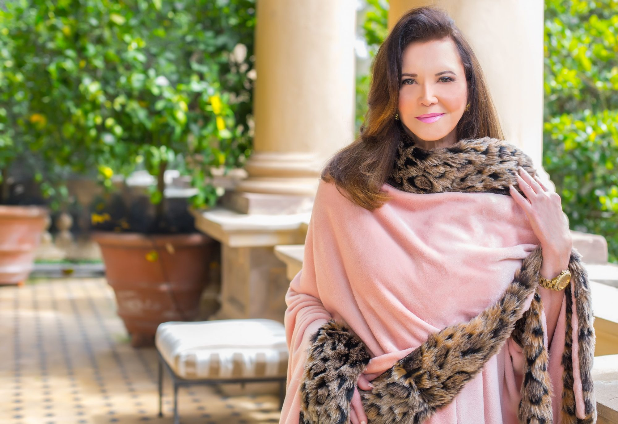 Southern Charm's Patricia Altschul Launches Luxurious Home Collection