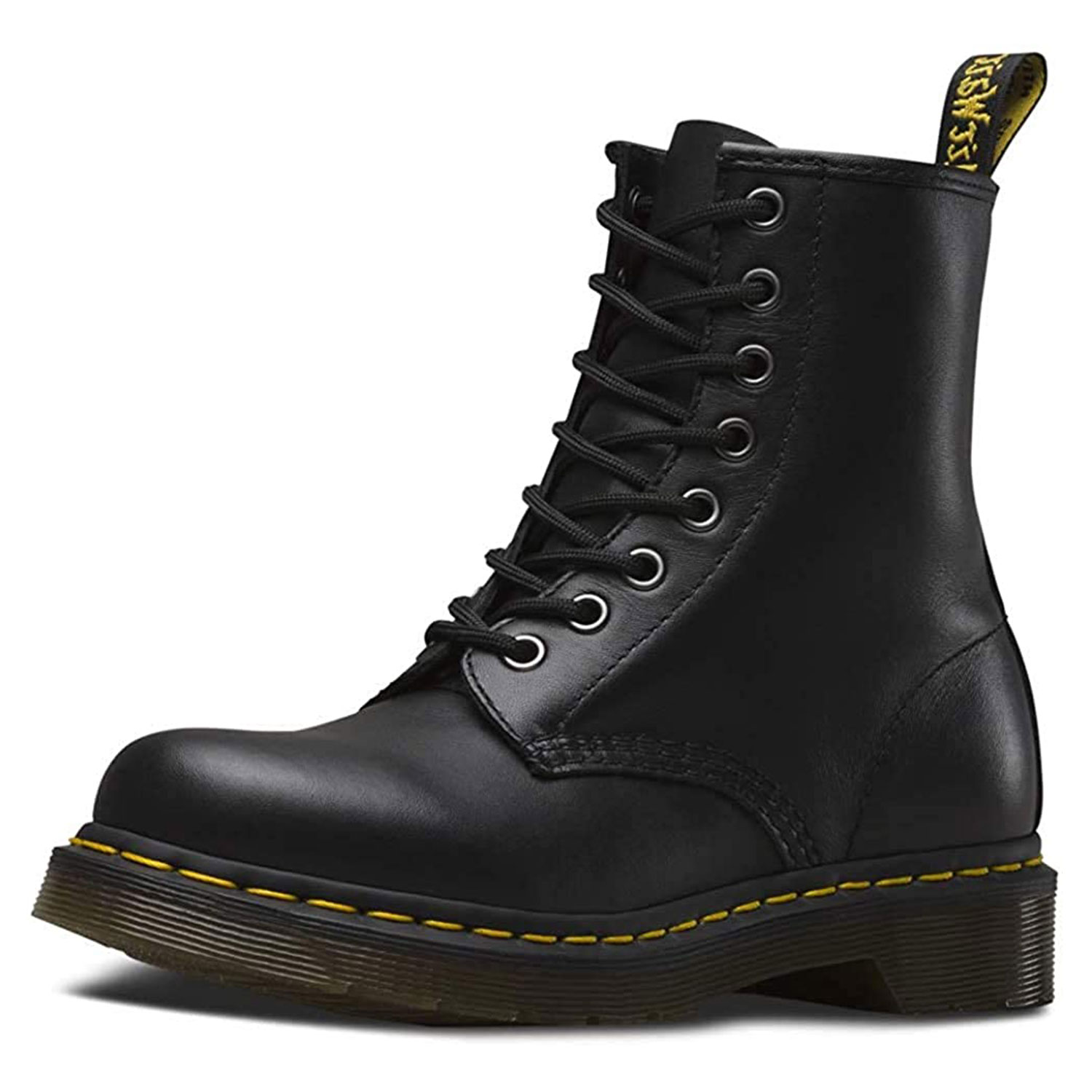 dr martens women's lace up boot