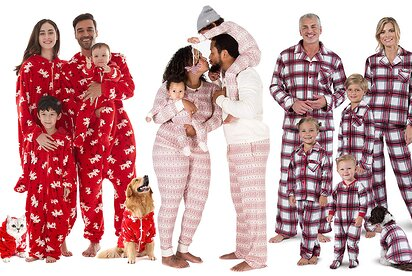 Best Christmas Pajamas 2020 Best Family Christmas Pajamas 2020 in Amazon's Holiday Gift Guide