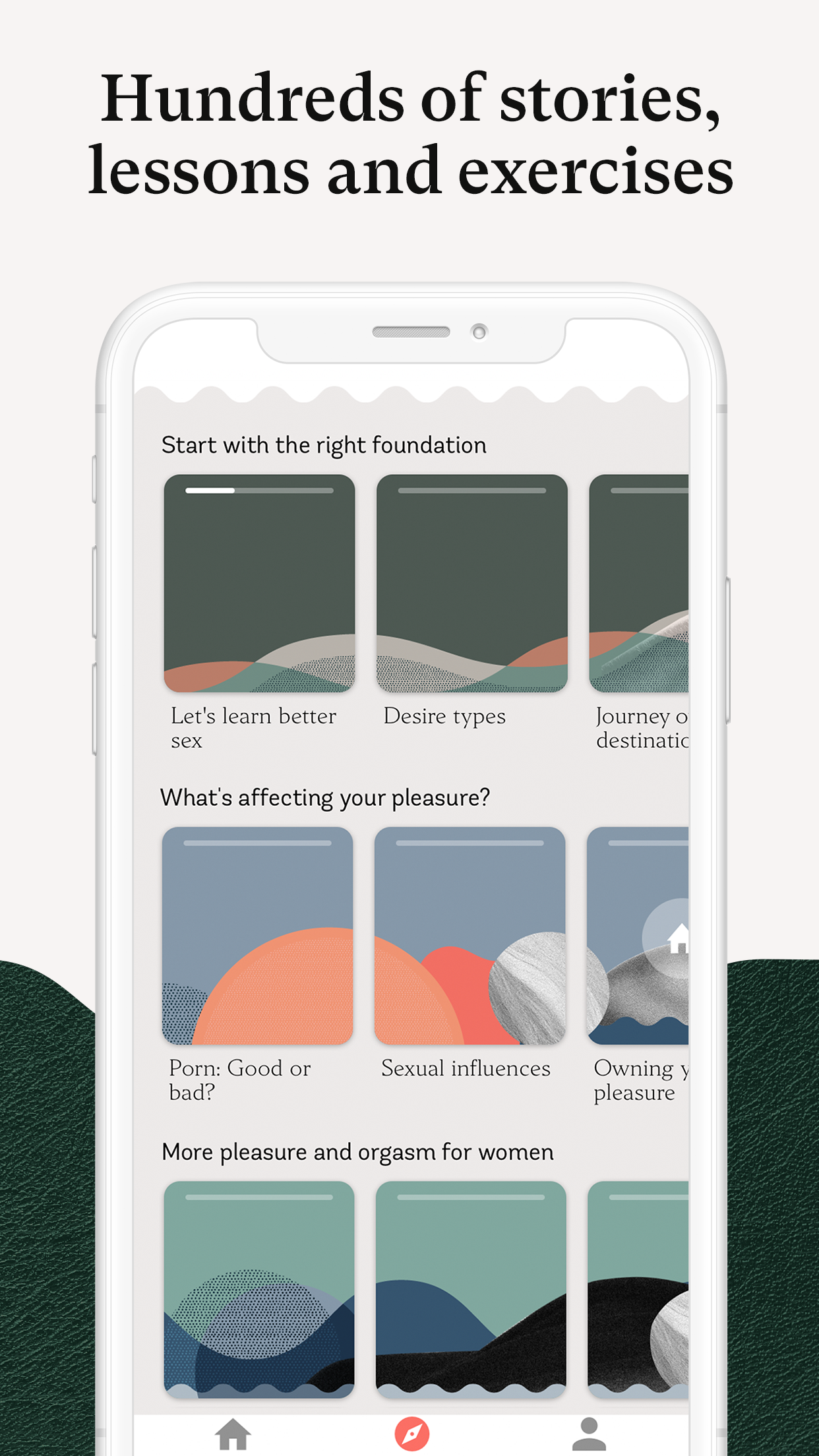 relationship apps - Coral