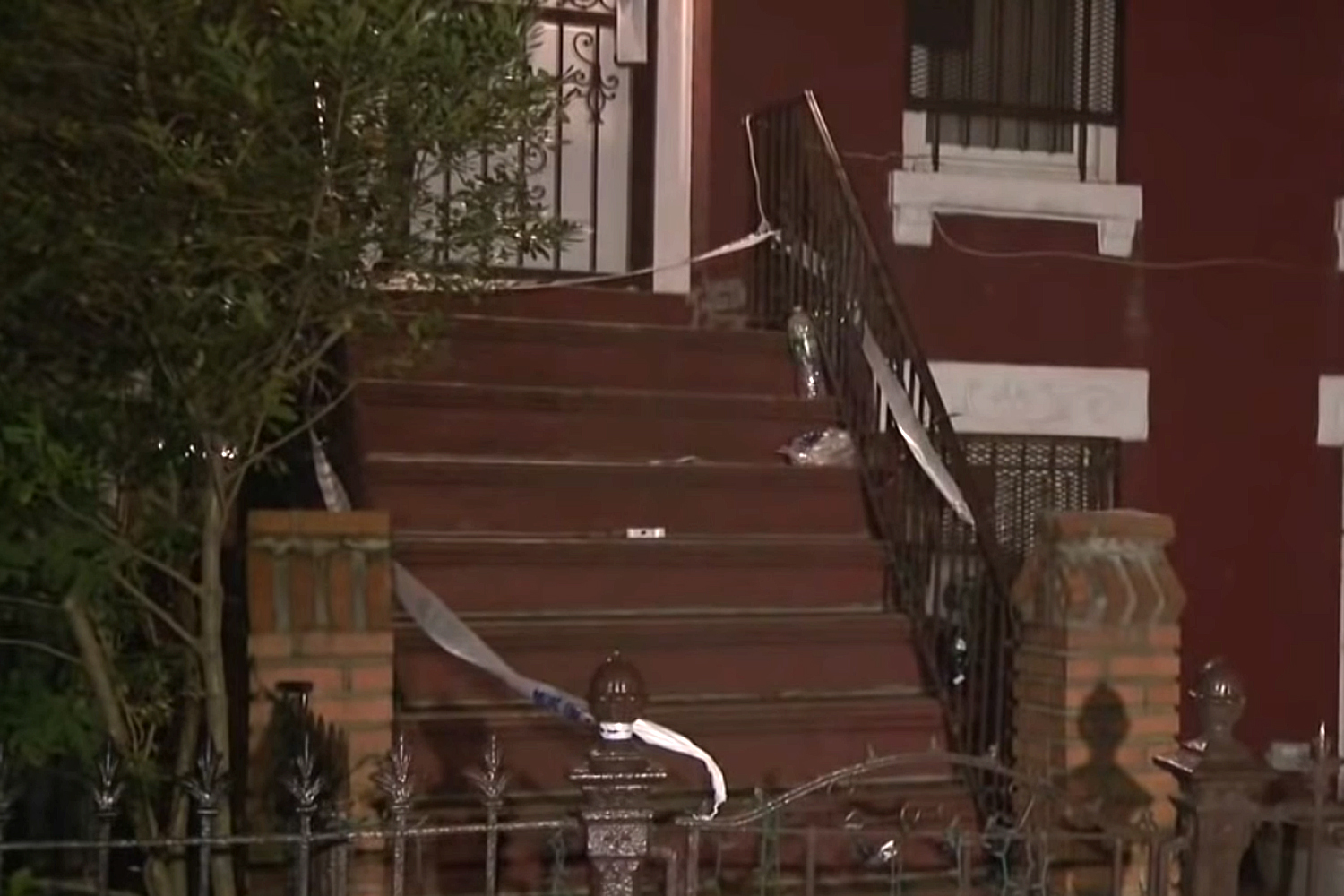 College Student Visiting NYC Killed By Stray Bullet In Brooklyn