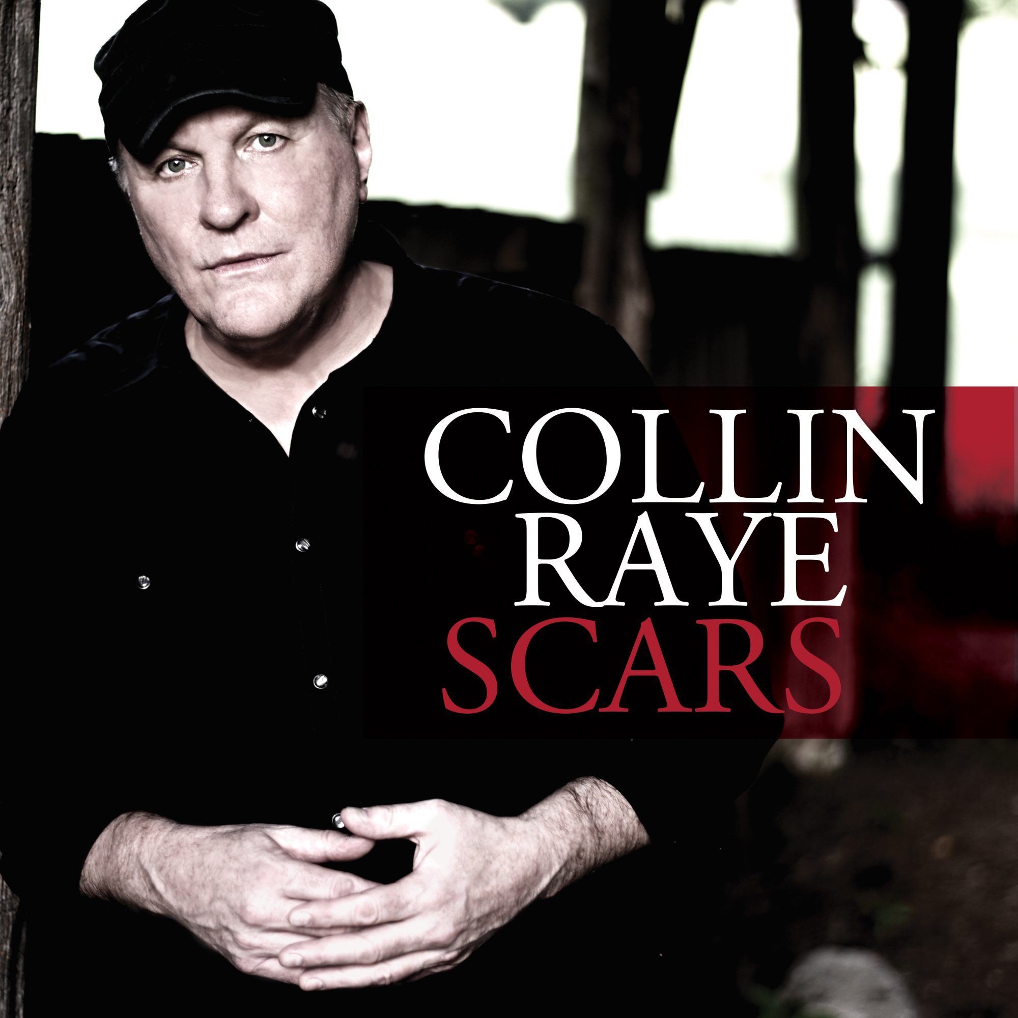 Collin rate cover art