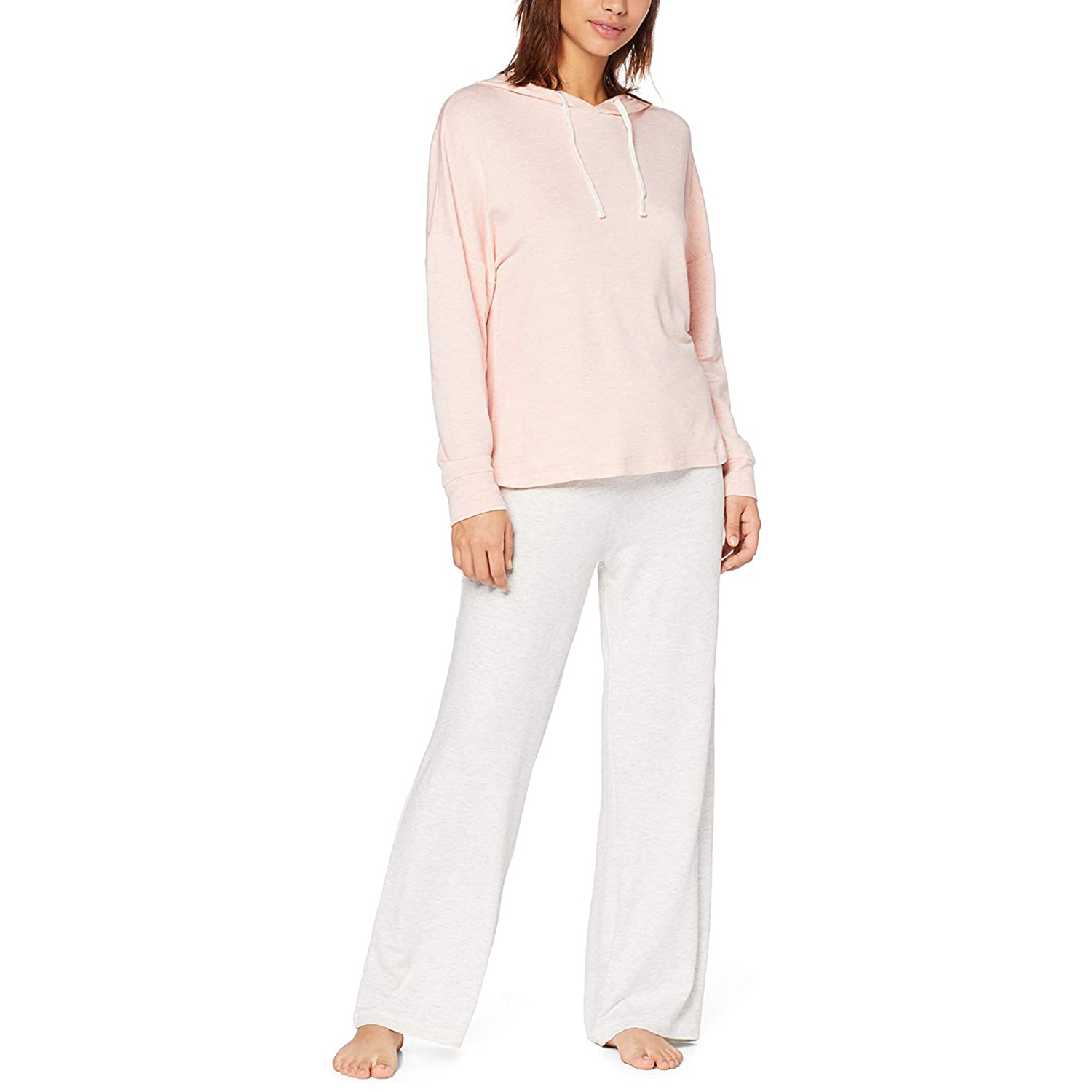 Iris and Lilly Women's Hoodie and Jogger Set