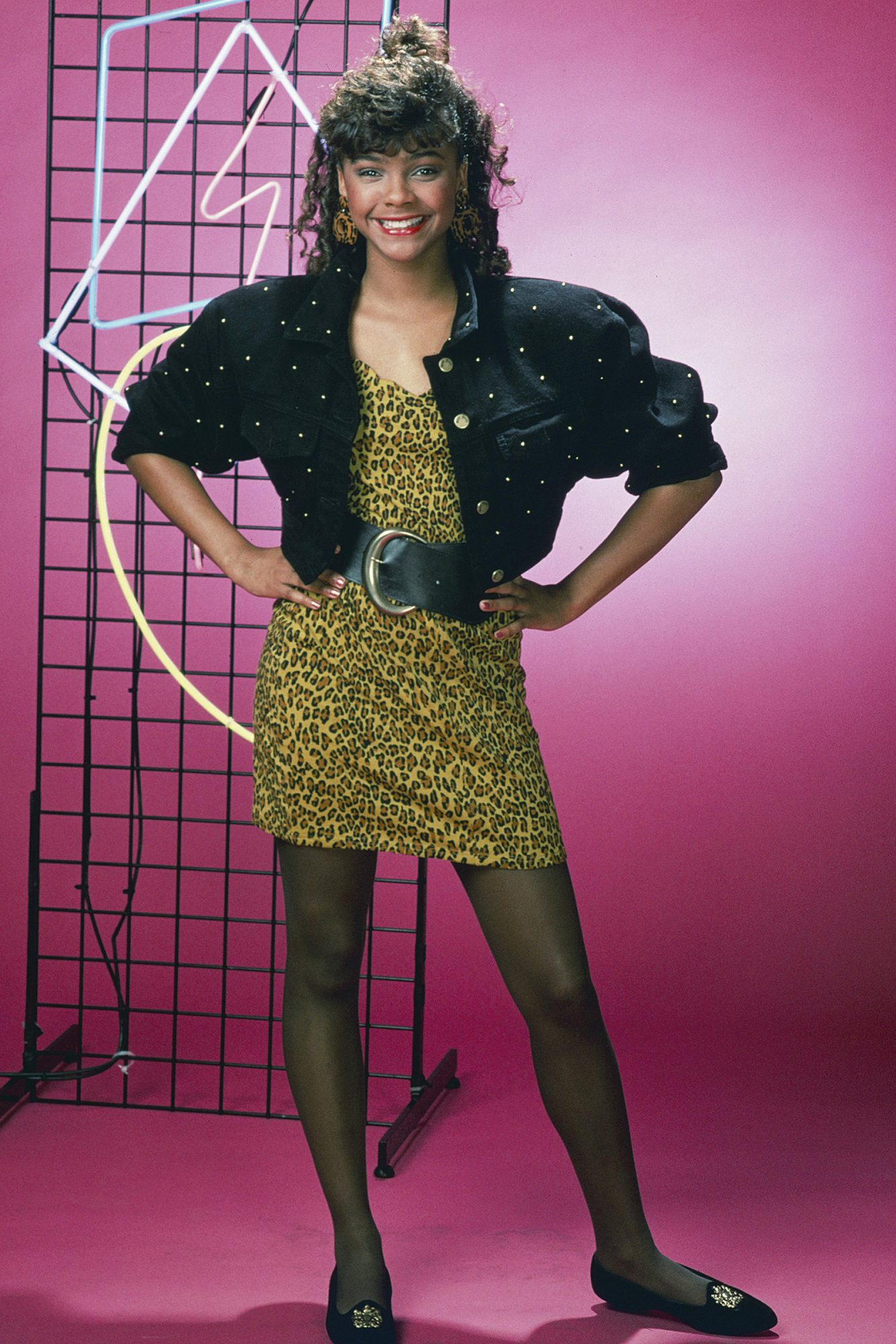 Saved by the Bell Lark Voorhies