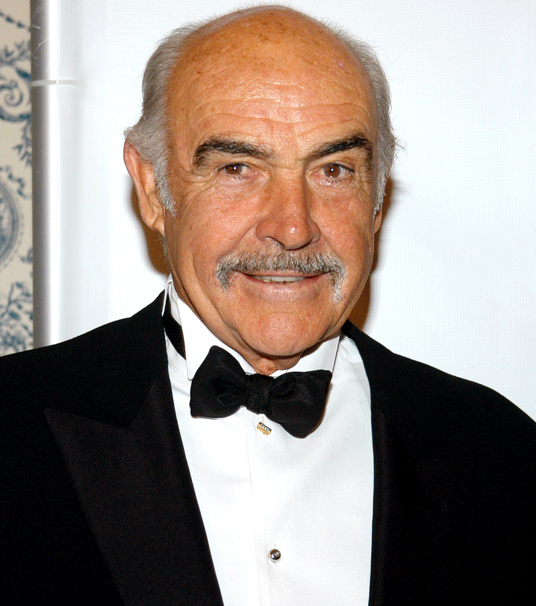 Sean Connery's Cause of Death Revealed Weeks After He Dies at Age 90