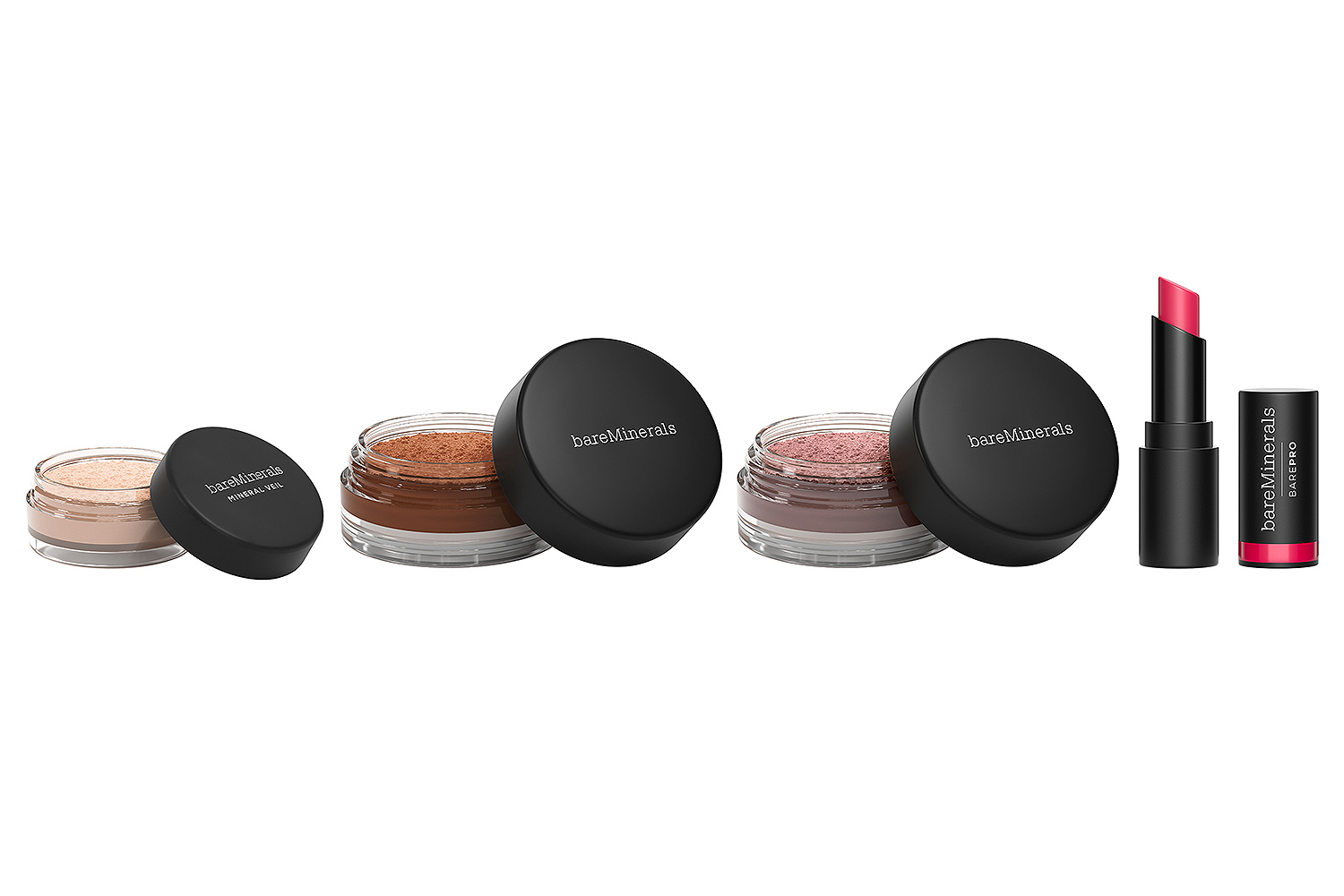 bareMinerals Cheek & Lip Set