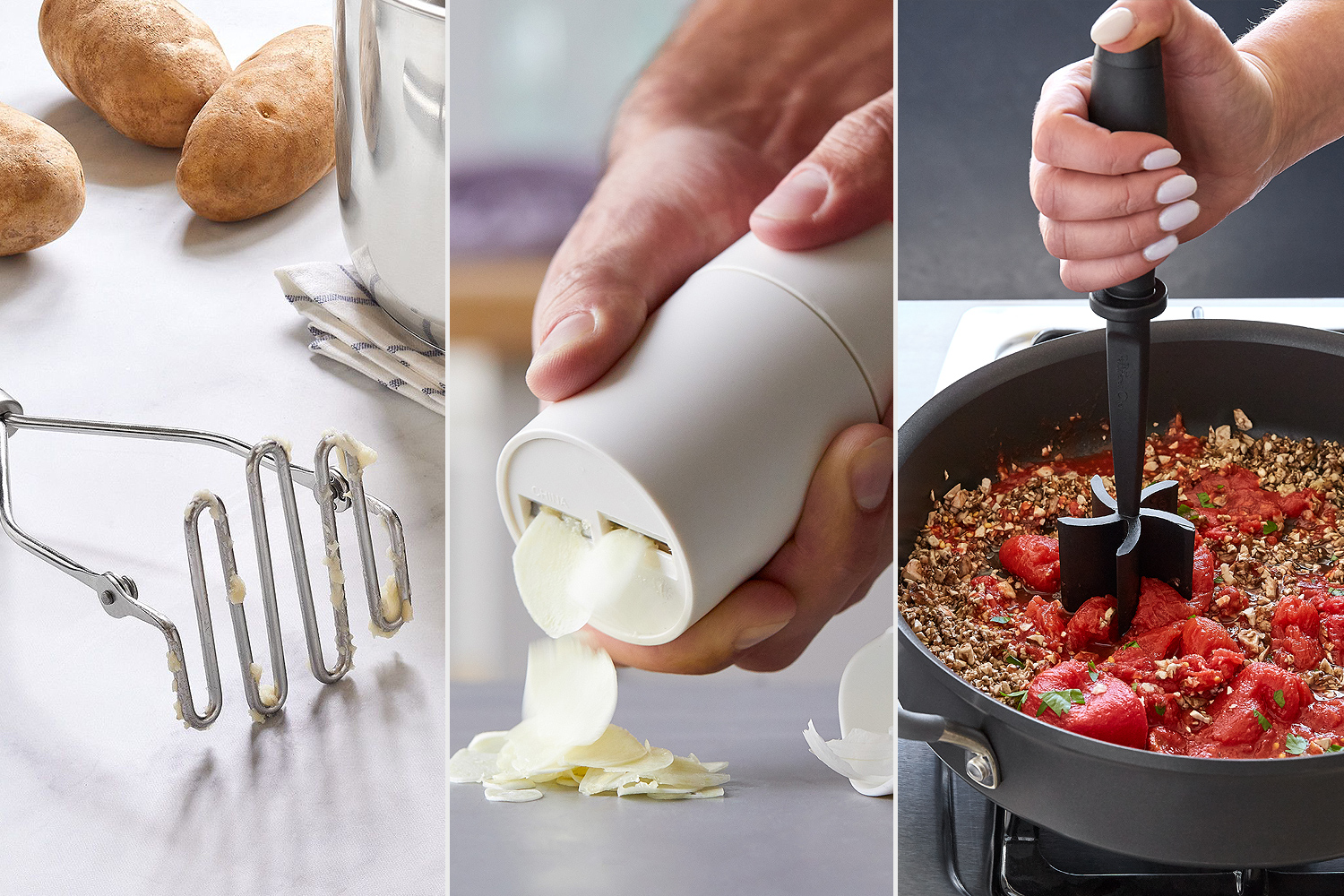 Pampered Chef Kitchen Essentials