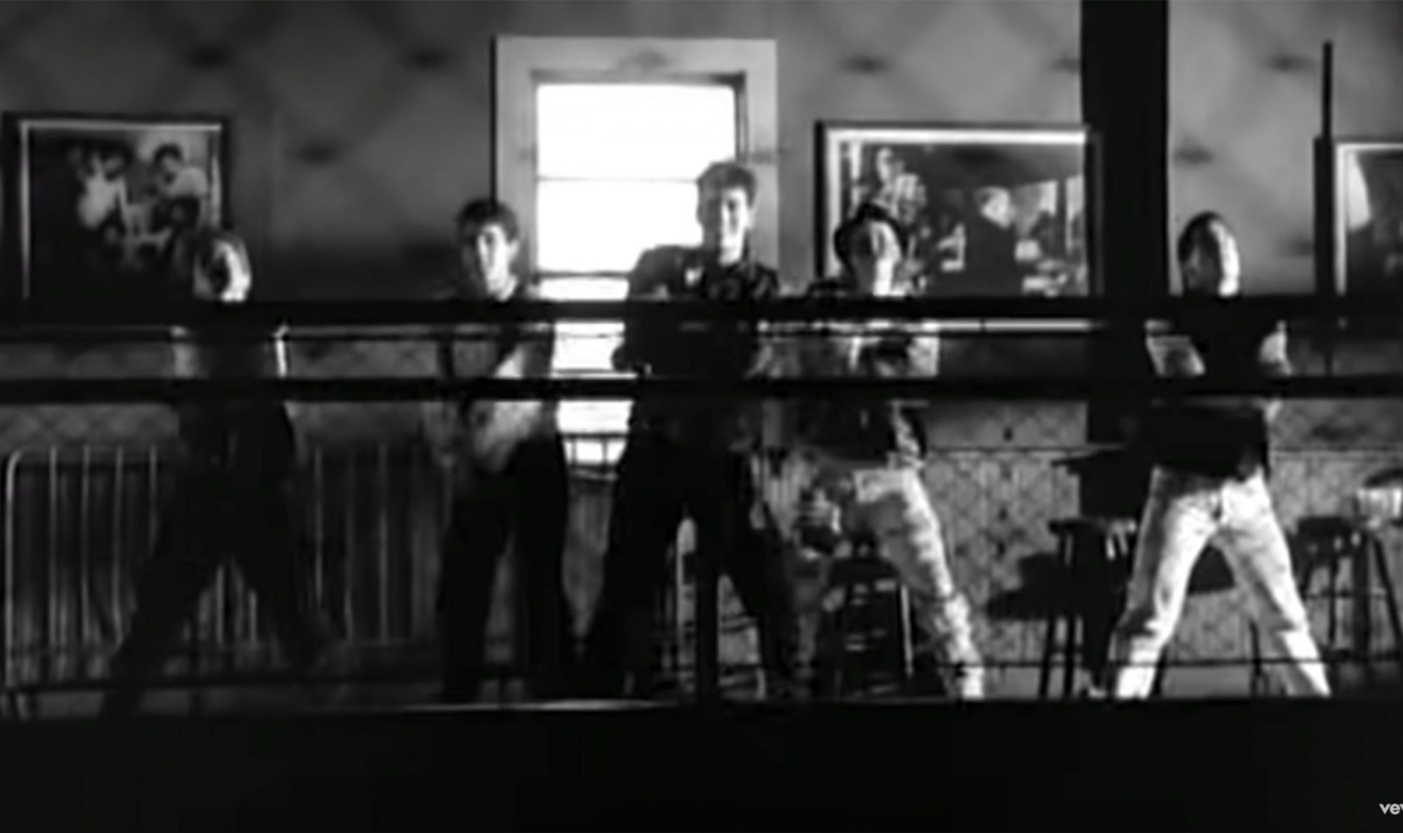 New Kids on the Block - You Got It (The Right Stuff)