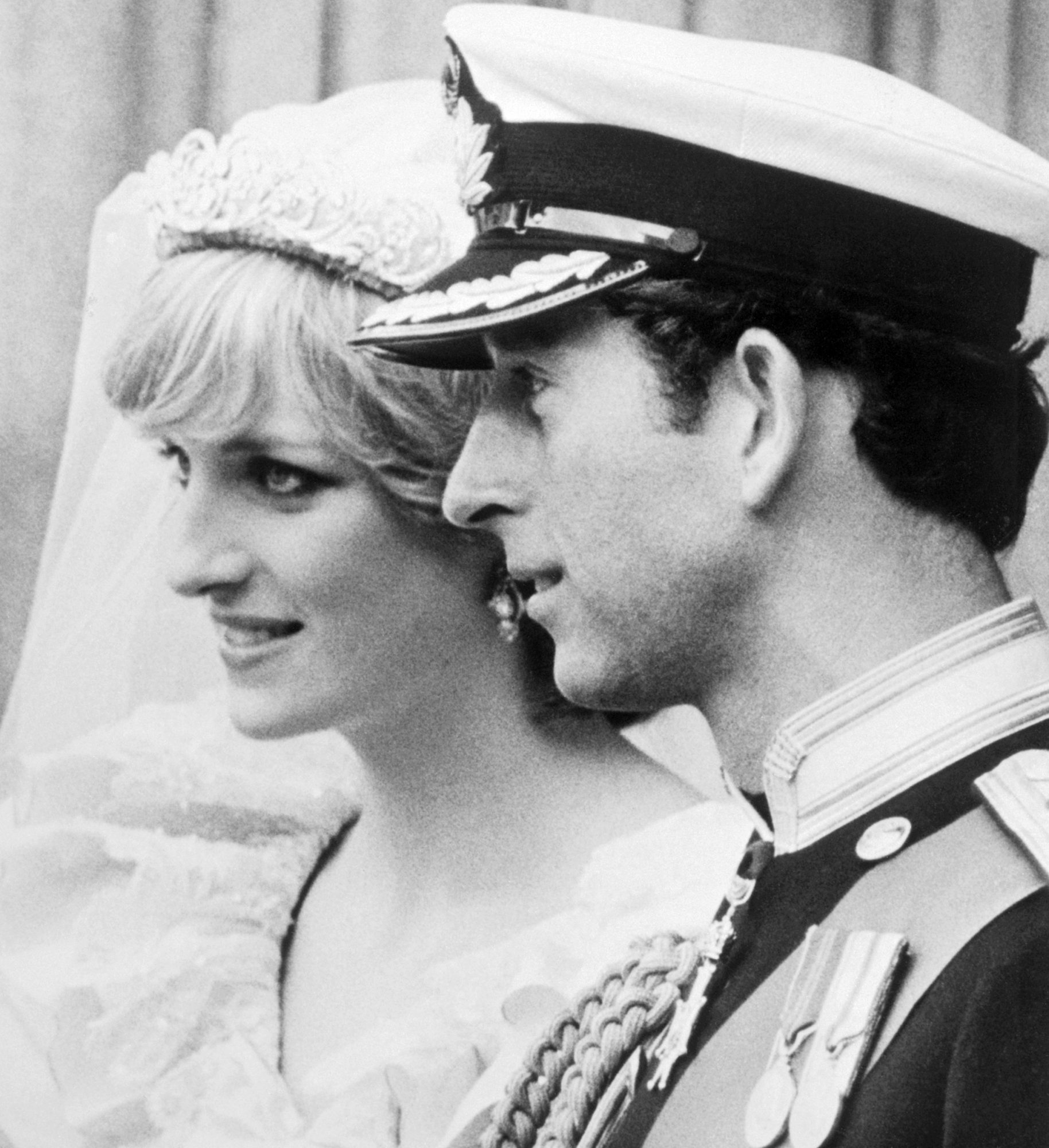 Royal Wedding Prince Charles and Princess Diana of Wales