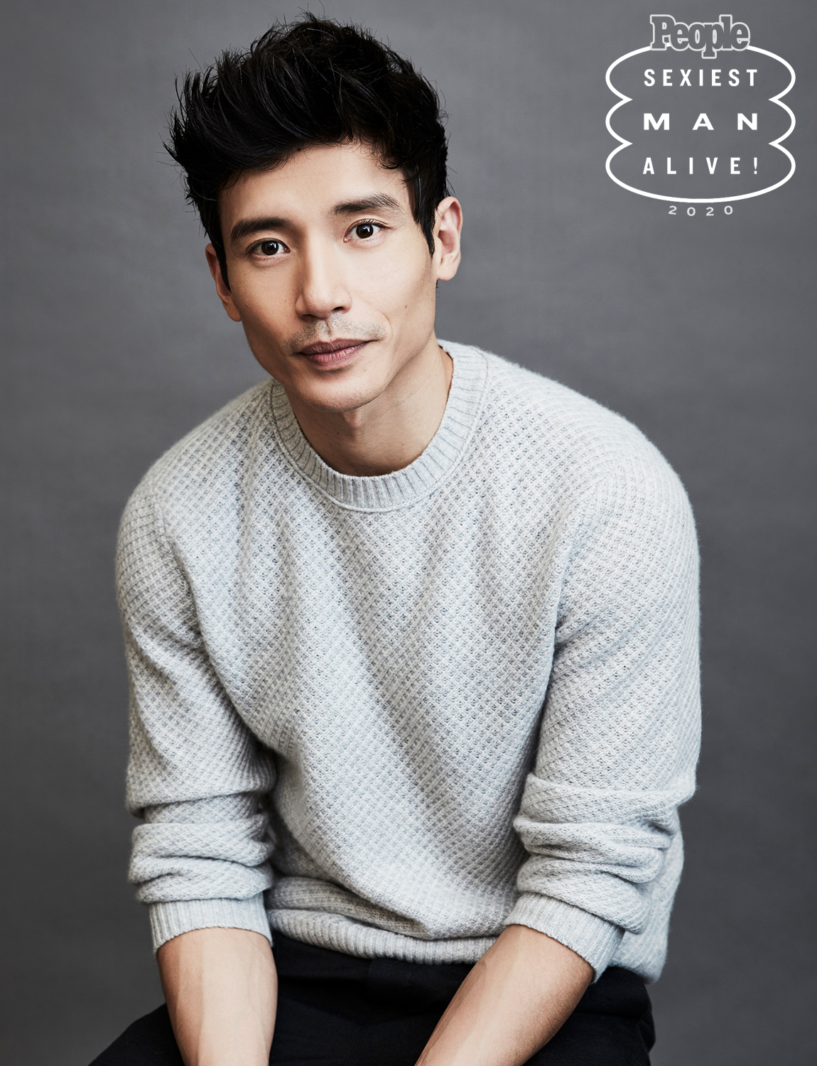 SMA men of the year 2020 - manny jacinto