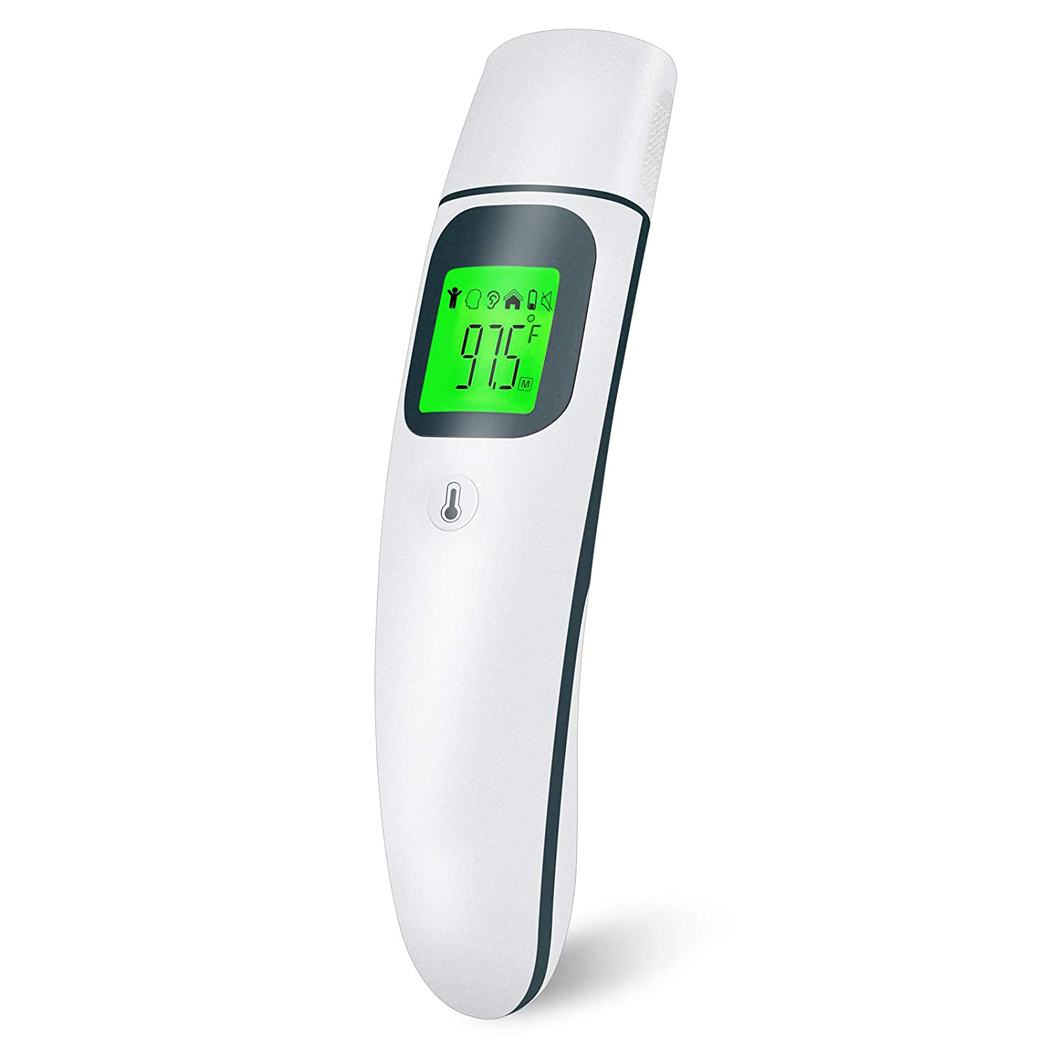 thermometer adults forehead infrared