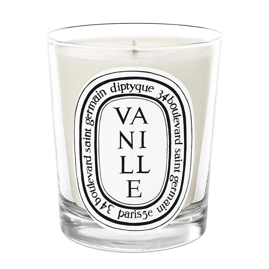 Meghan's Go-To Candle