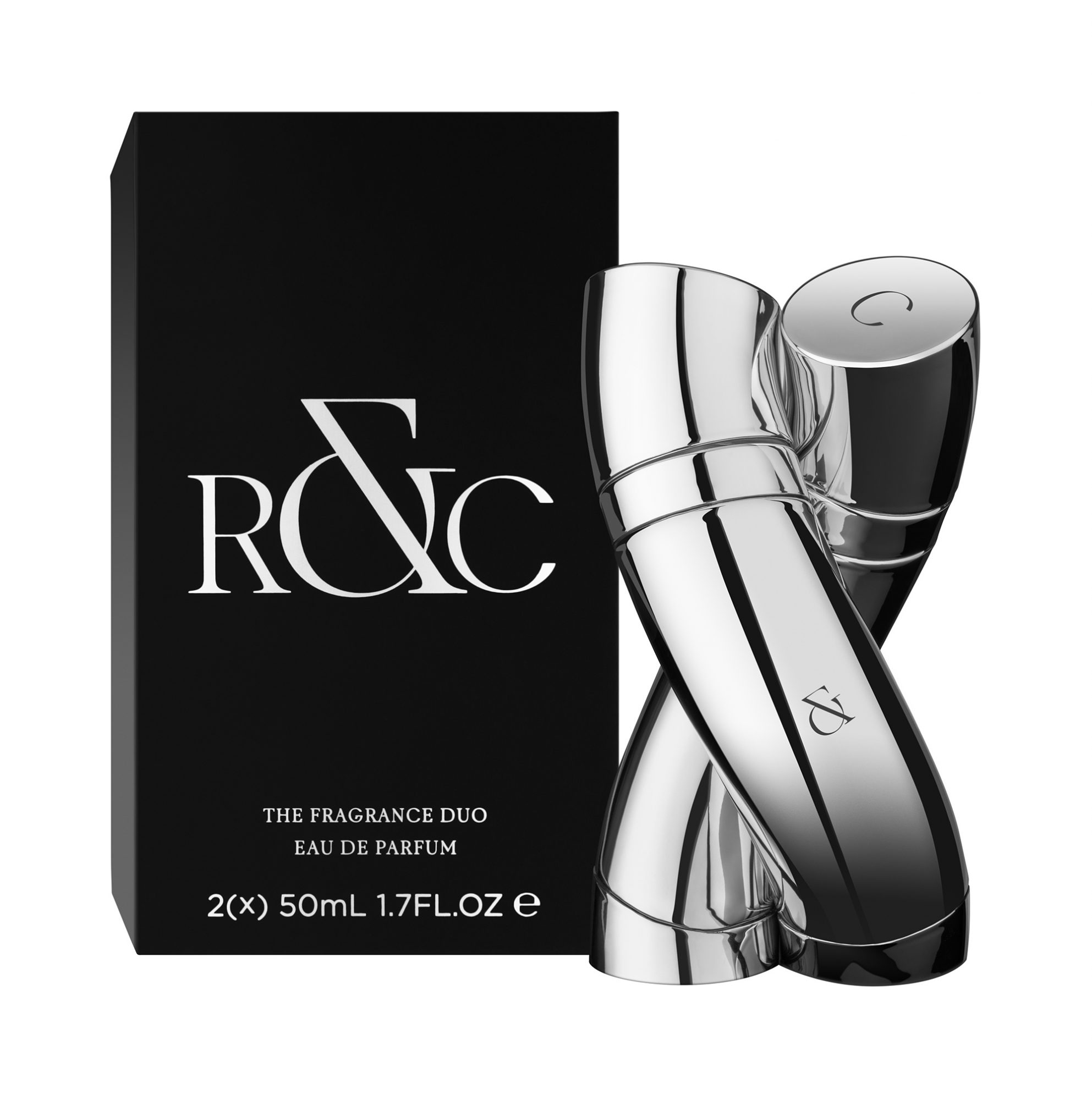 Ciara and Russell Wilson Launch R+C Fragrance Duo Inspired by Their Love