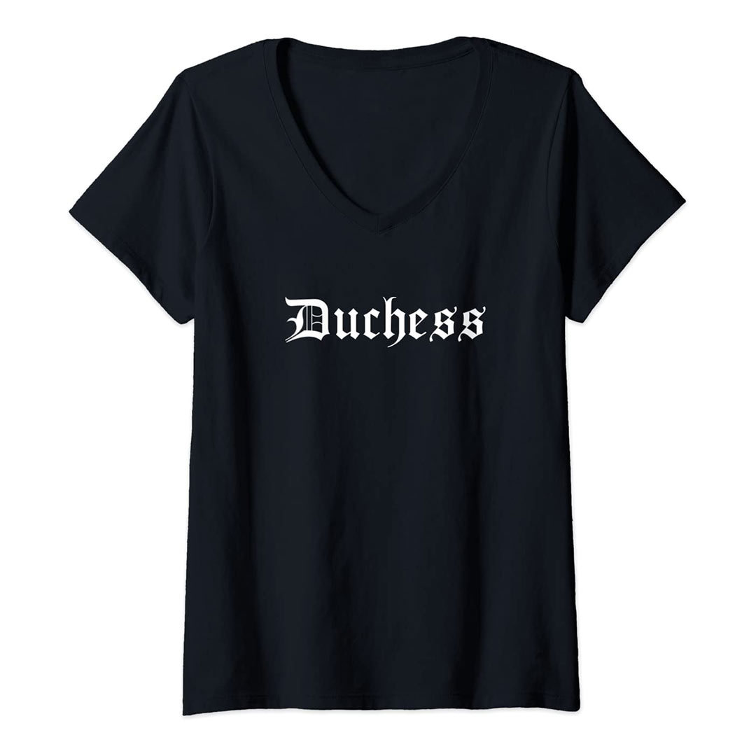 Duchess shirt