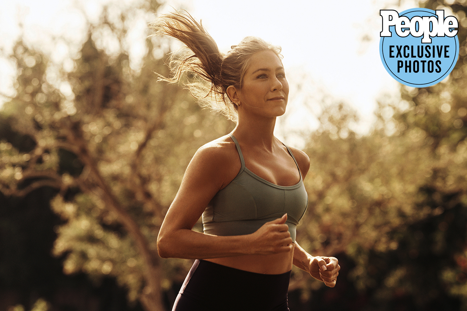 jennifer aniston for vital proteins