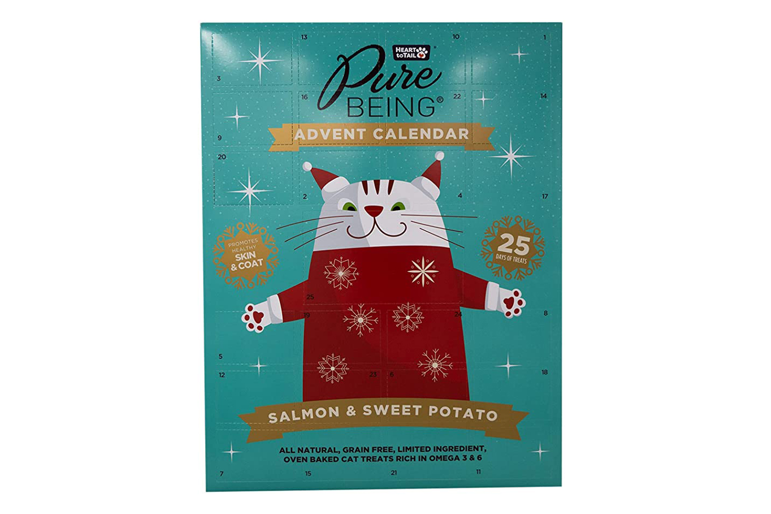 pet advent calendars