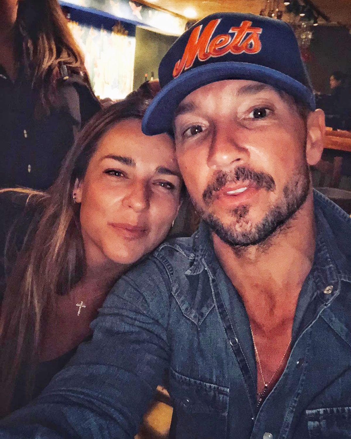 Former Hillsong Pastor Carl Lentz's Wife Laura Lentz Marks Their 18th Wedding Anniversary With First Public Statement Since Husband's Sex Scandal