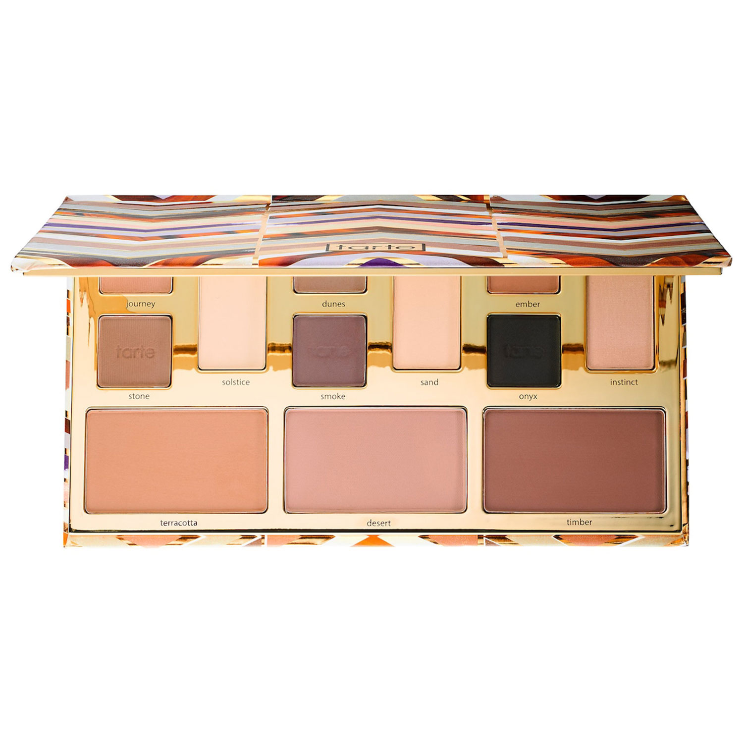 tarte clay play shaping palette