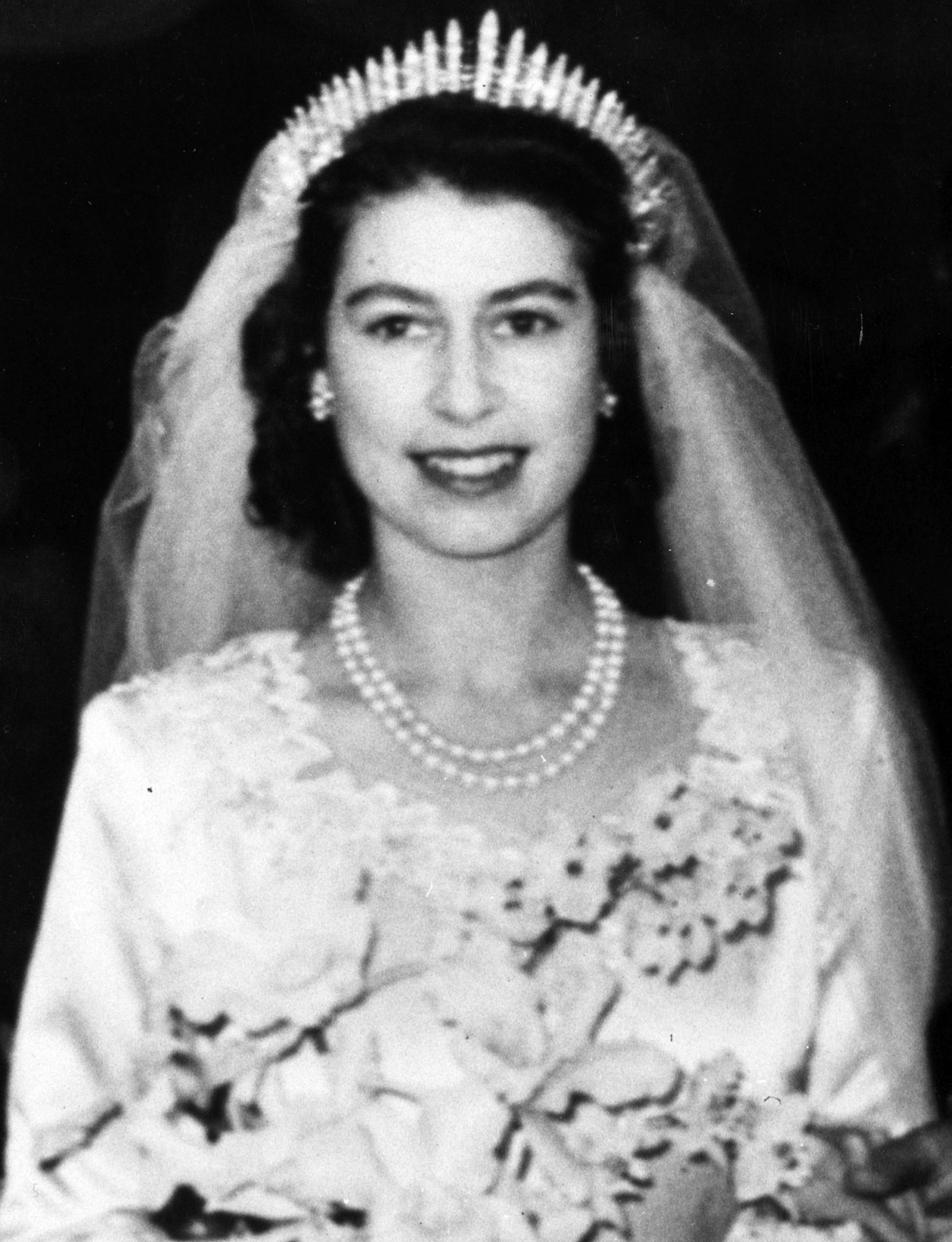 Princess Elizabeth Wedding