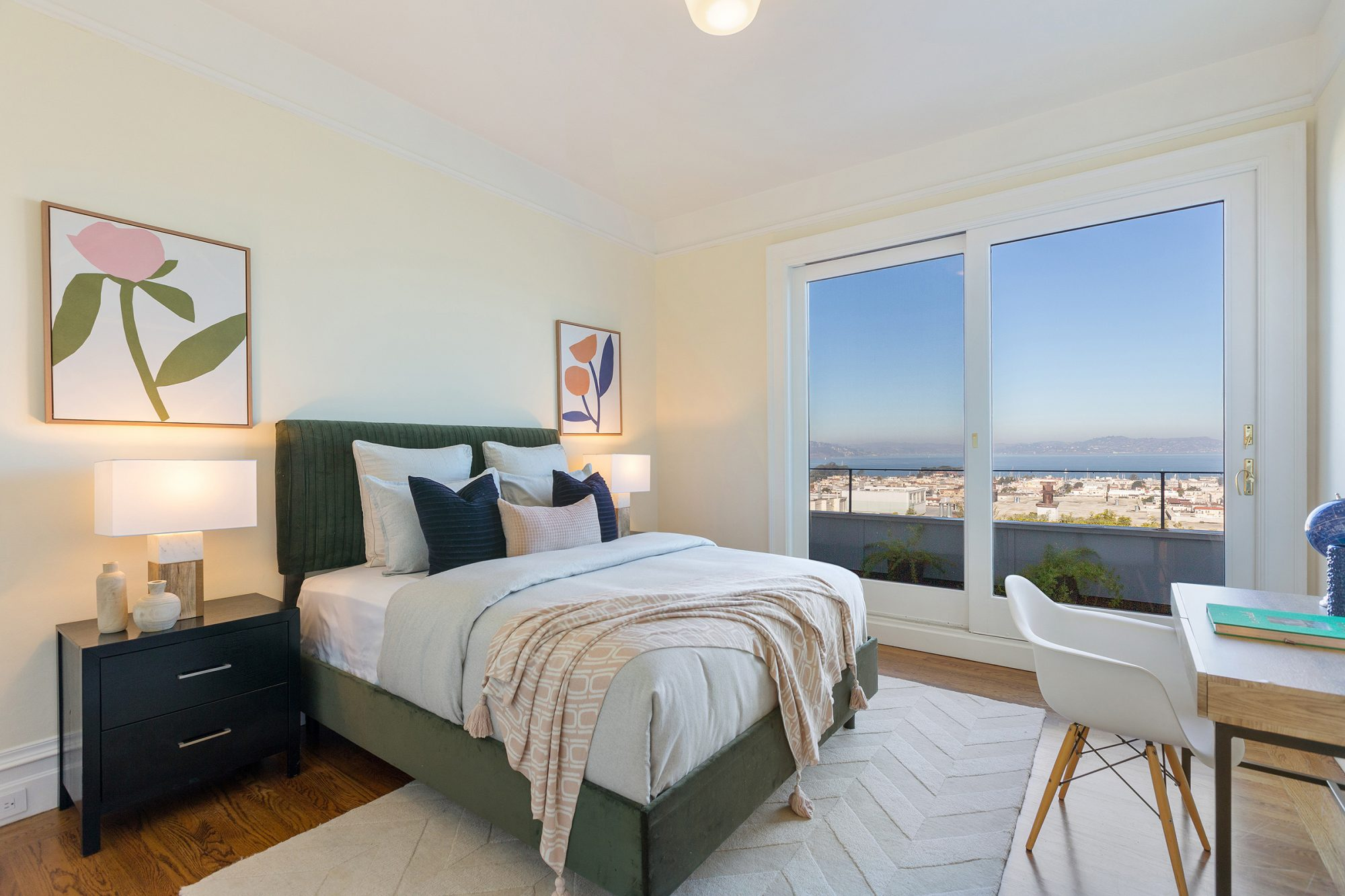 Winona Ryder San Francisco Home for Sale