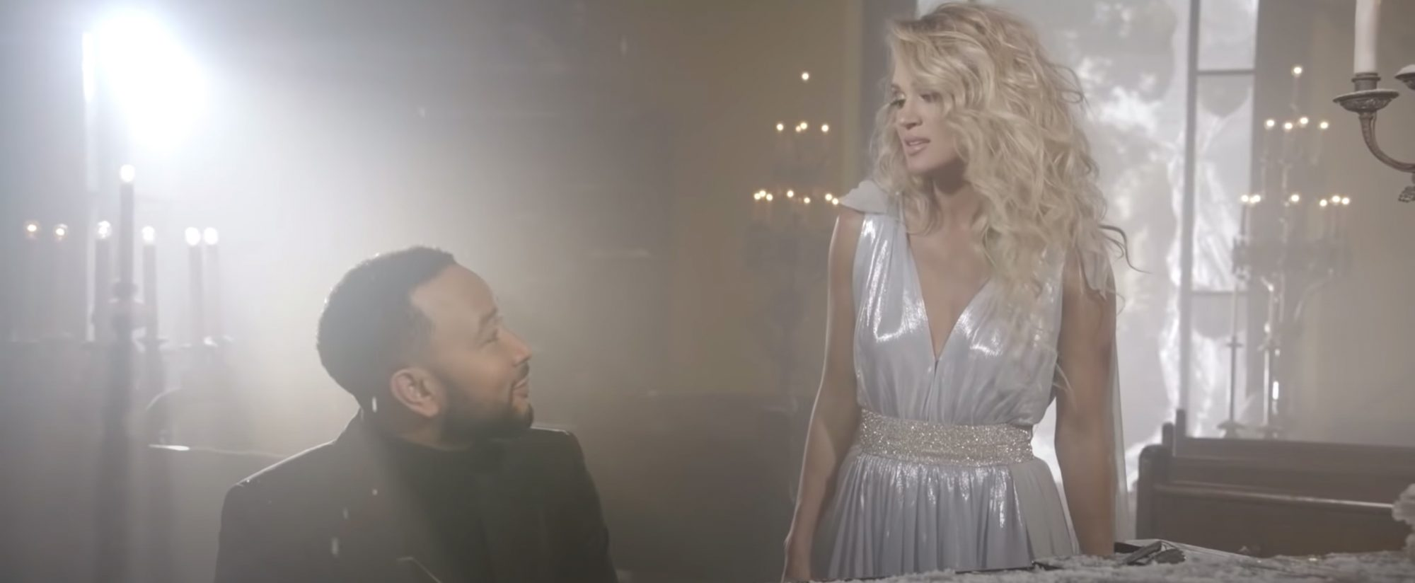 Carrie Underwood John Legend Release Music Video For Hallelujah People Com Animation video production, whiteboard video production, create business video. carrie underwood john legend release