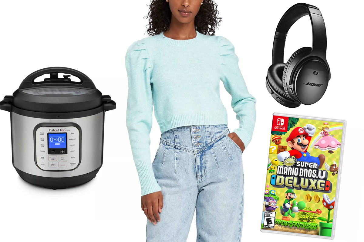 Target Black Friday Deals for Everyone