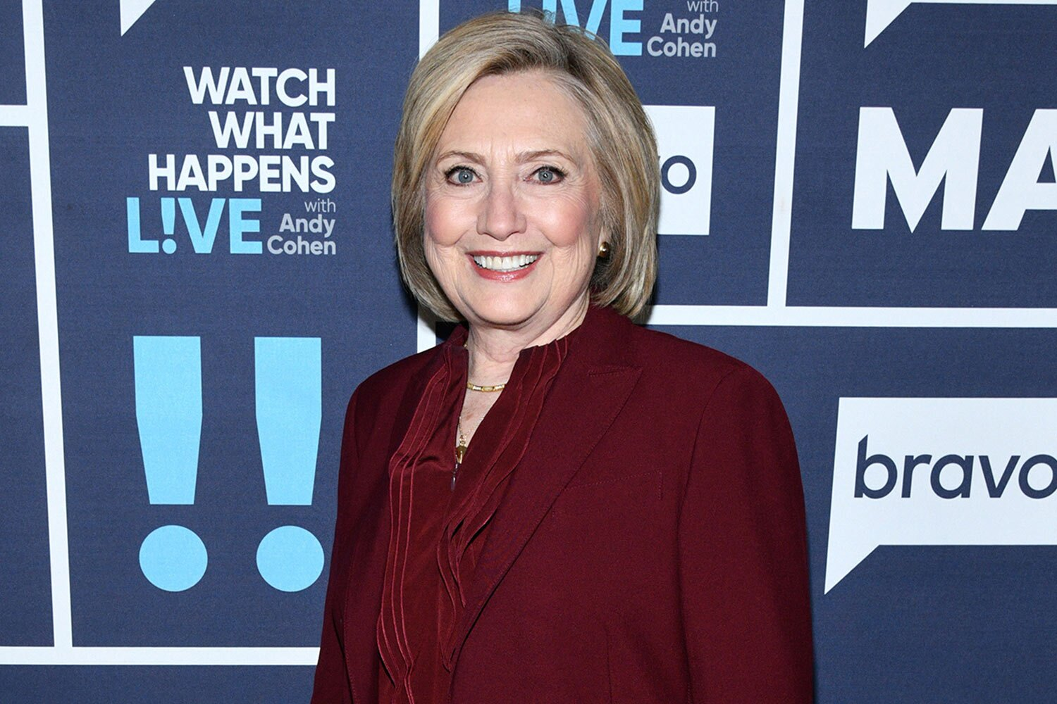 Clinton Family Celebrates Thanksgiving with Throwback Photo | PEOPLE.com