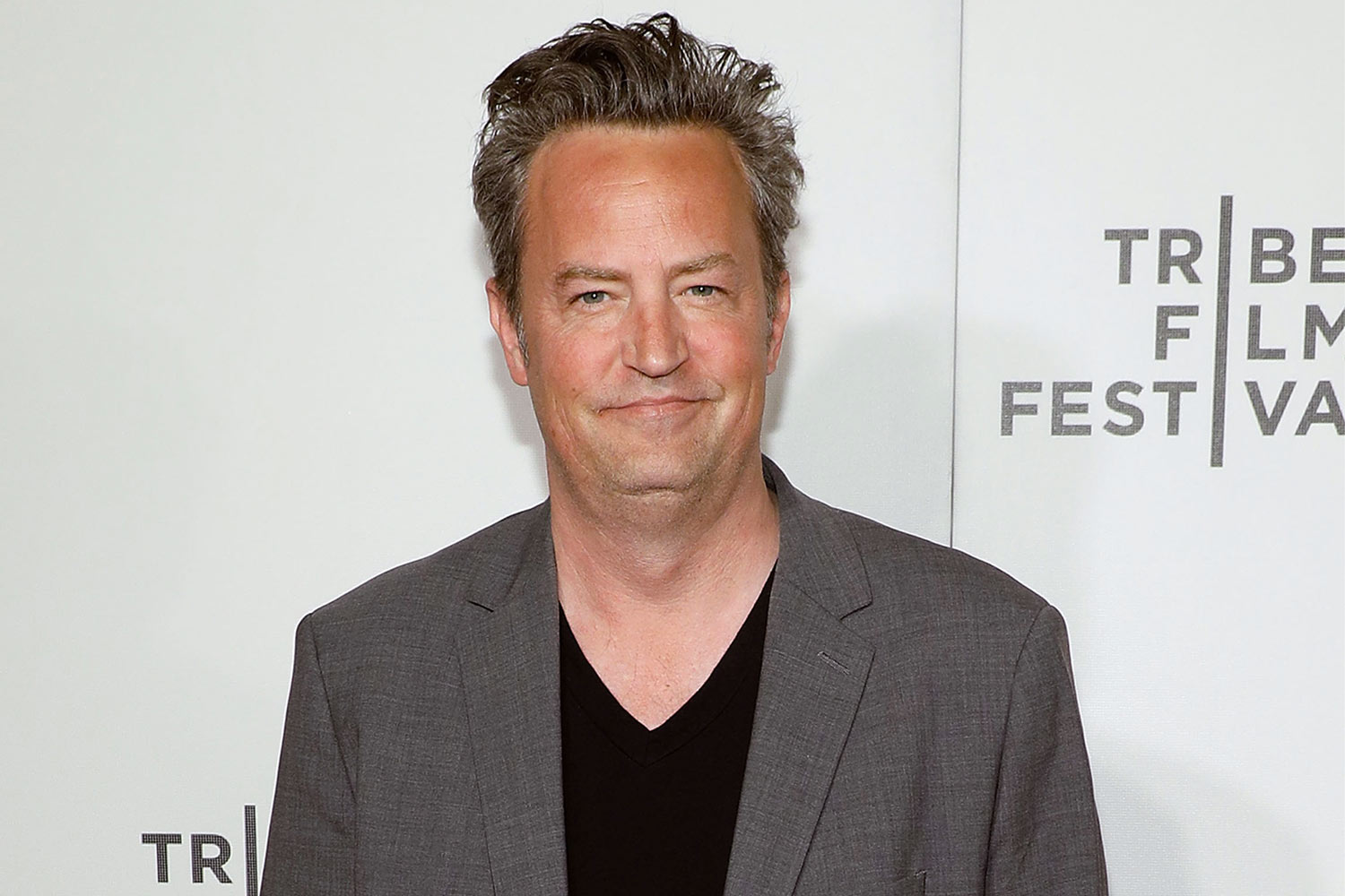 Matthew Perry Splits from Fiancée Molly Hurwitz: 'Sometimes Things Just Don't Work Out' | PEOPLE.com