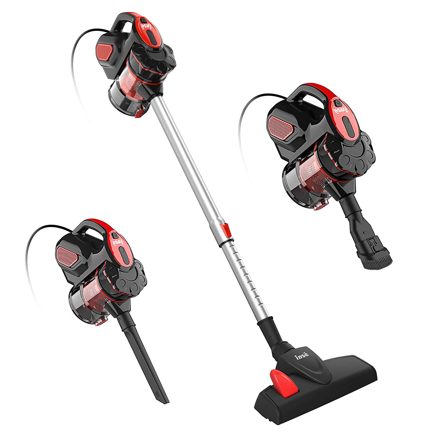Amazon Must-Have Vacuums