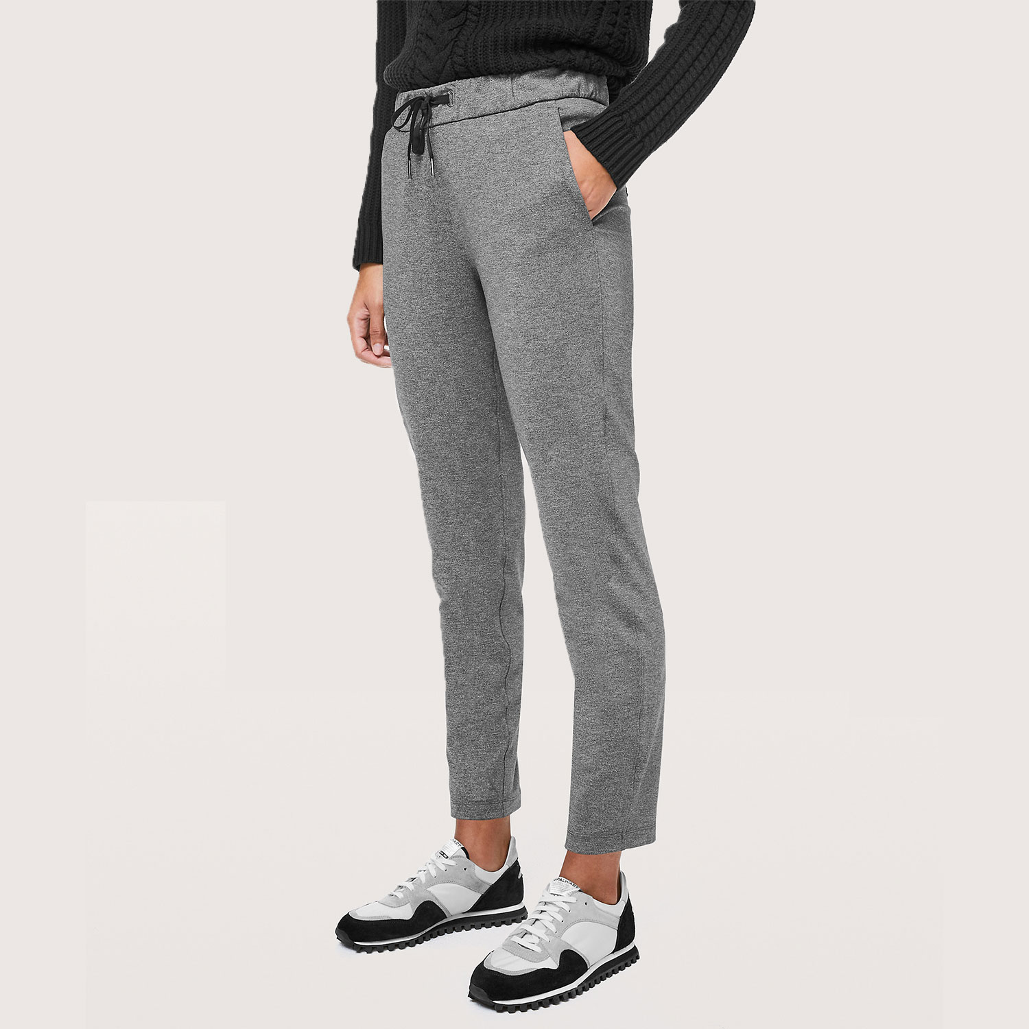 On the Fly Pant Full Length