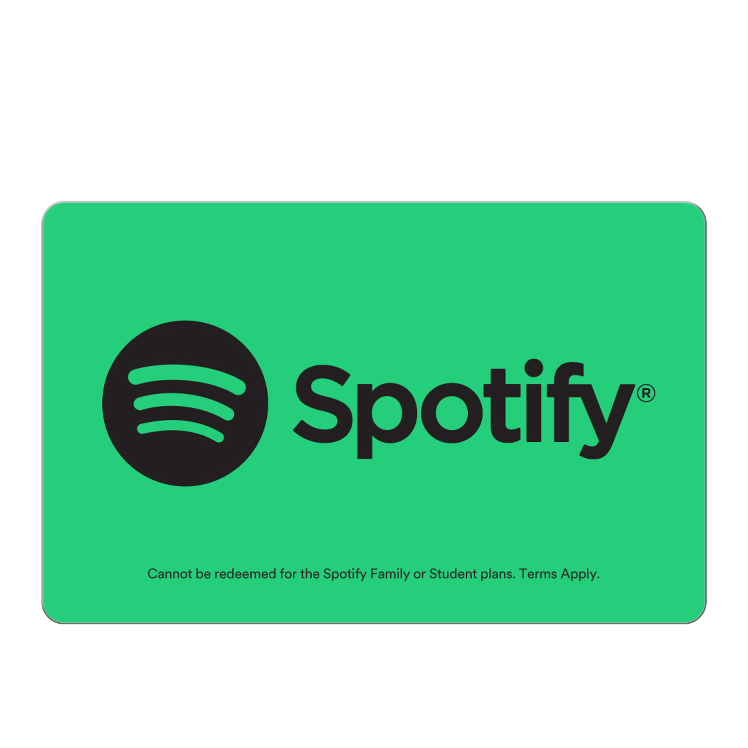 Spotify/Gift guide