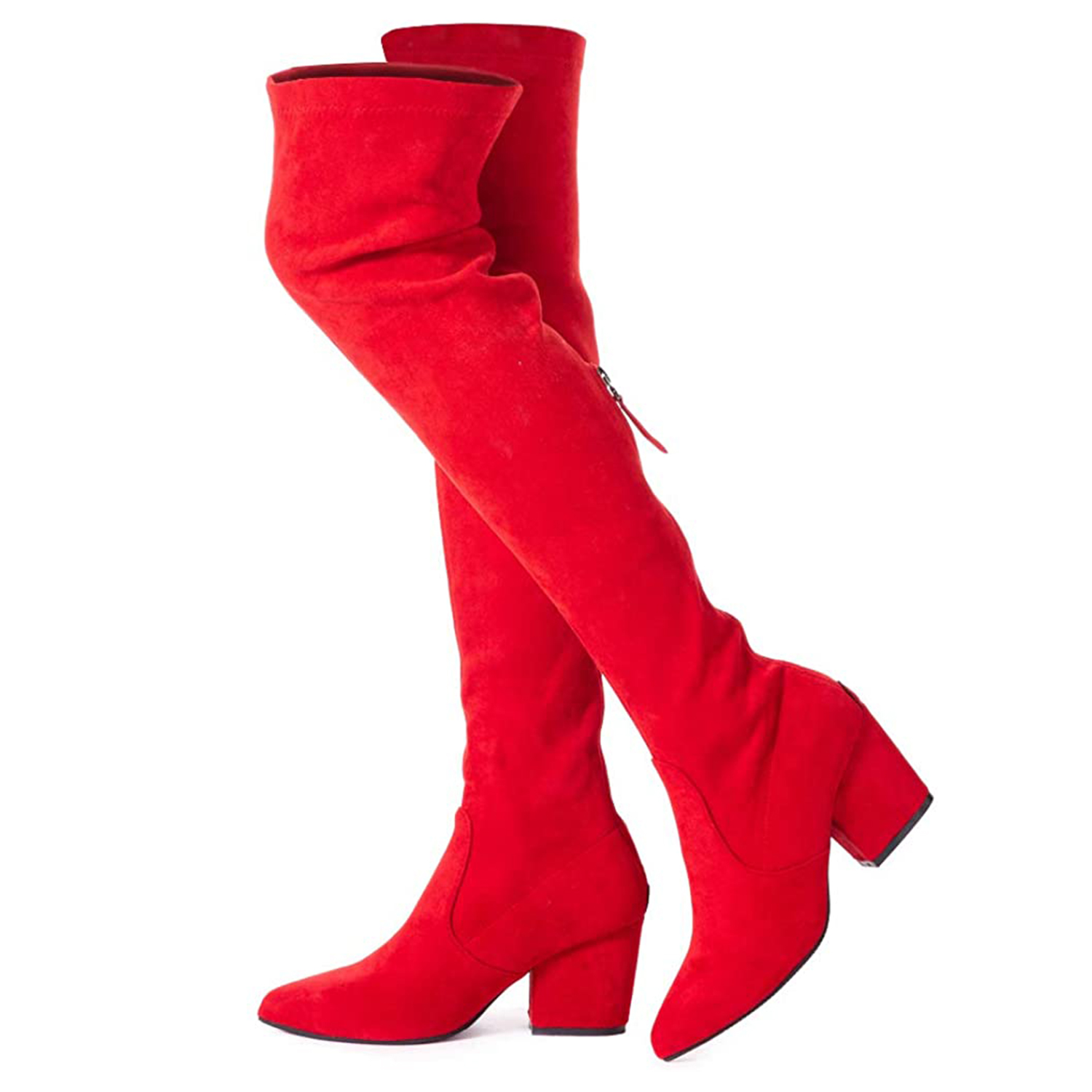 N.N.G Women Boots Winter Over Knee Long Boots