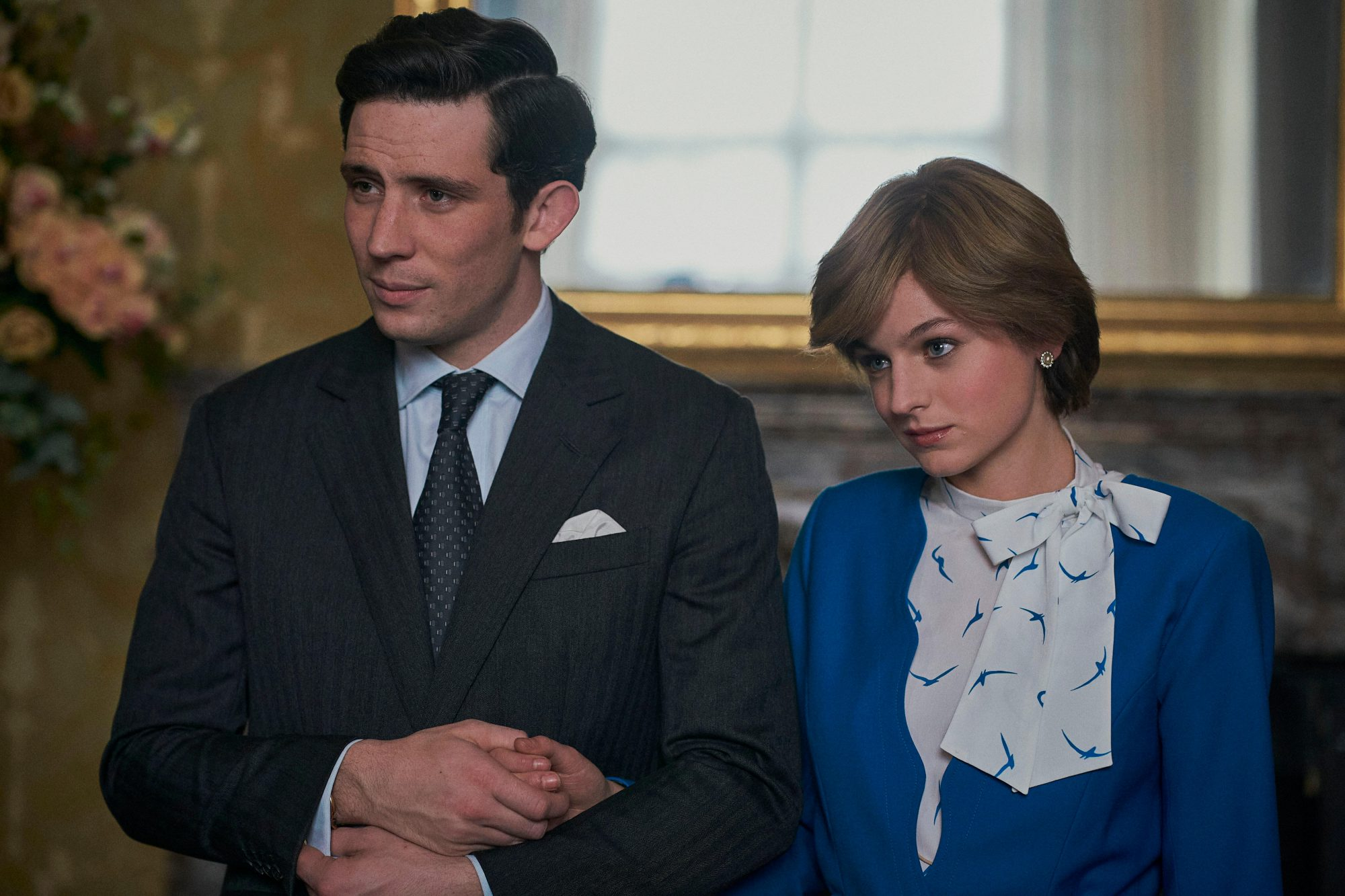 best of tv 2020 - the crown