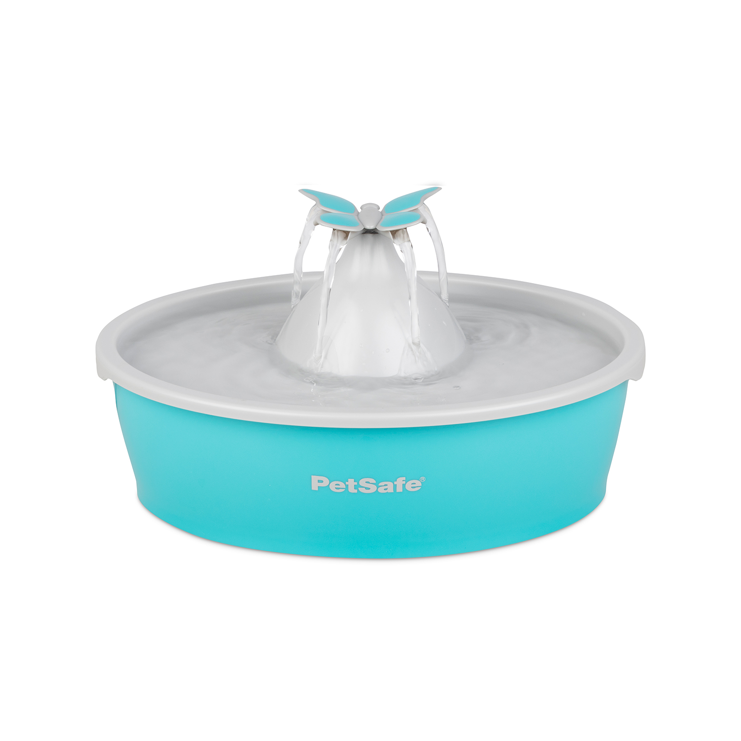 pet awards 2020 runner-up products - butterfly pet fountain
