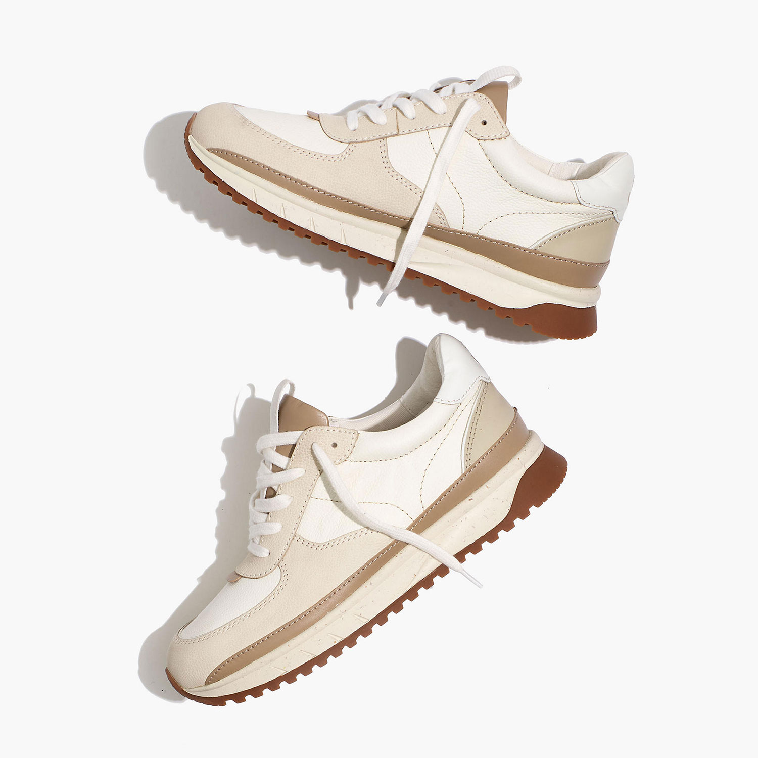 kickoff trainer sneakers