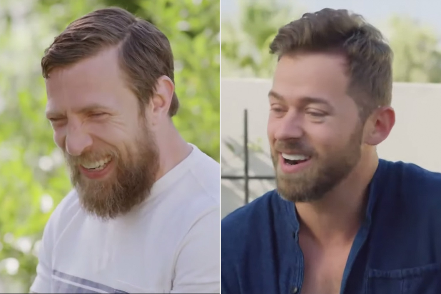 Daniel Bryan Gives Artem the Talk About Pregnancy Sex
