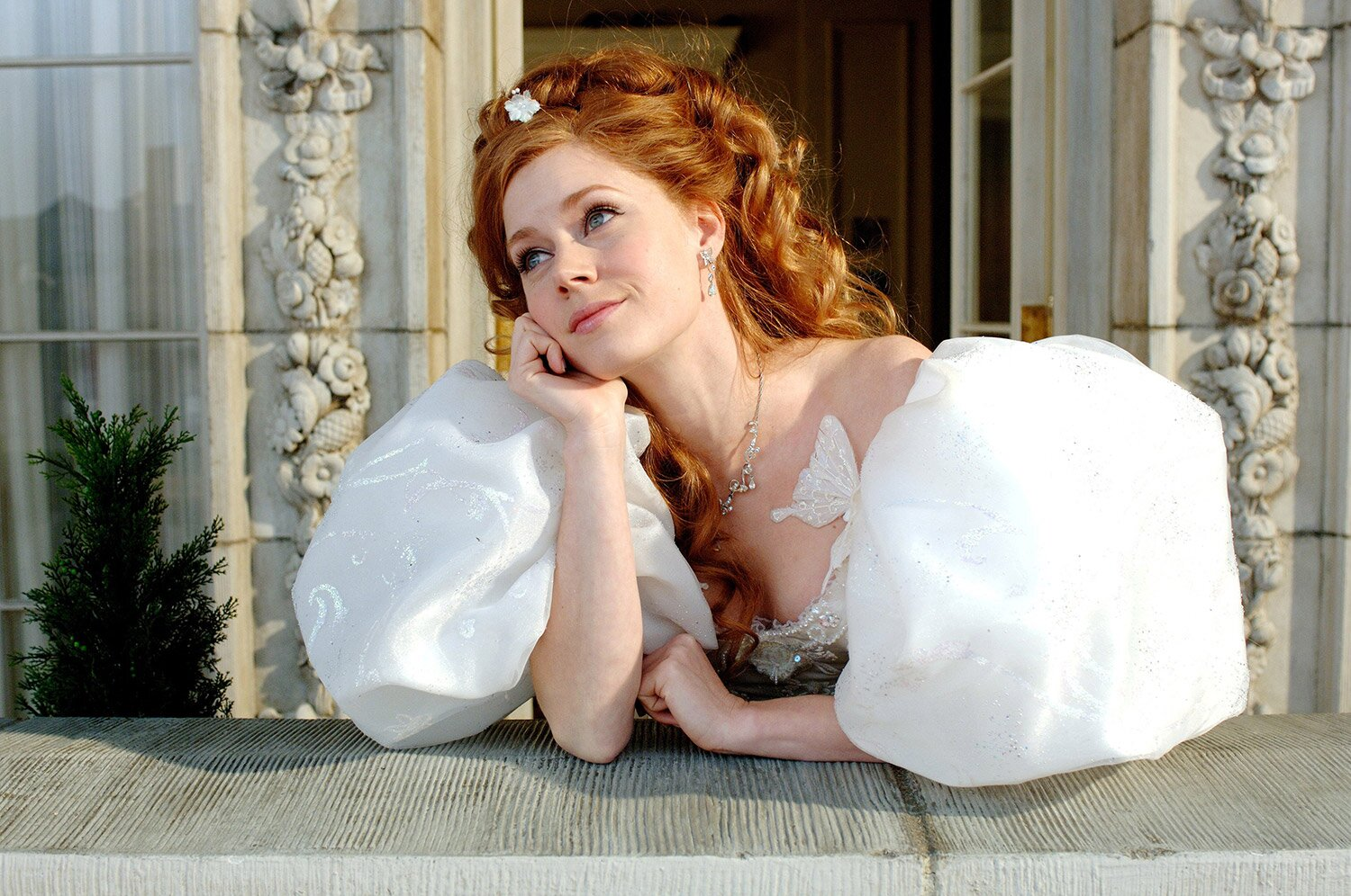 Amy Adams Set to Star in Enchanted Sequel, Disenchanted | PEOPLE.com