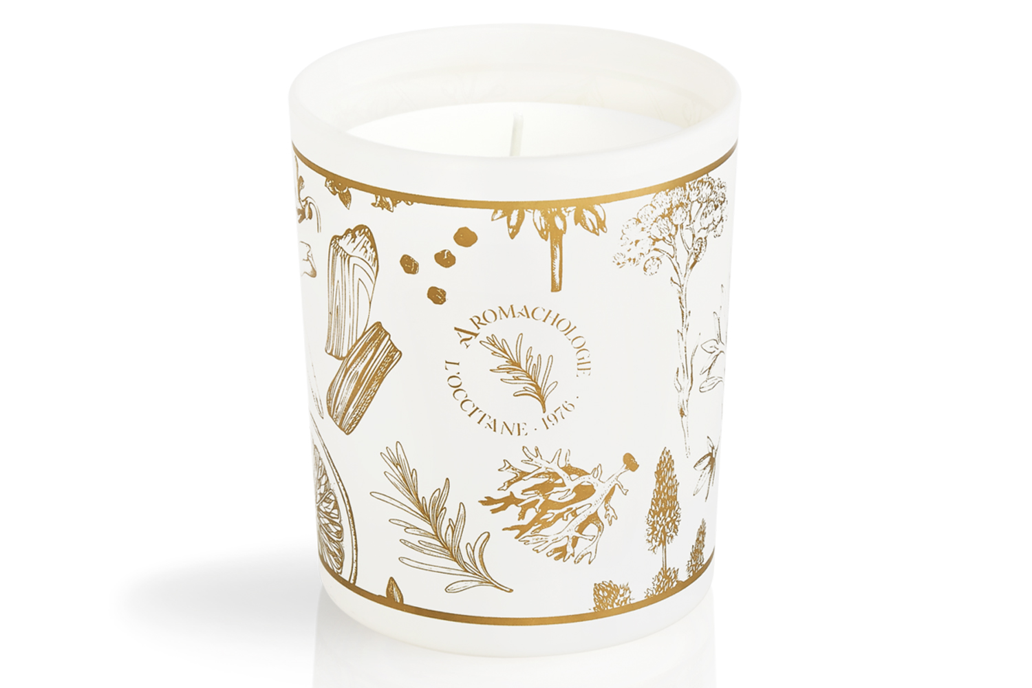 Tradition des 13 Desserts Scented Candle