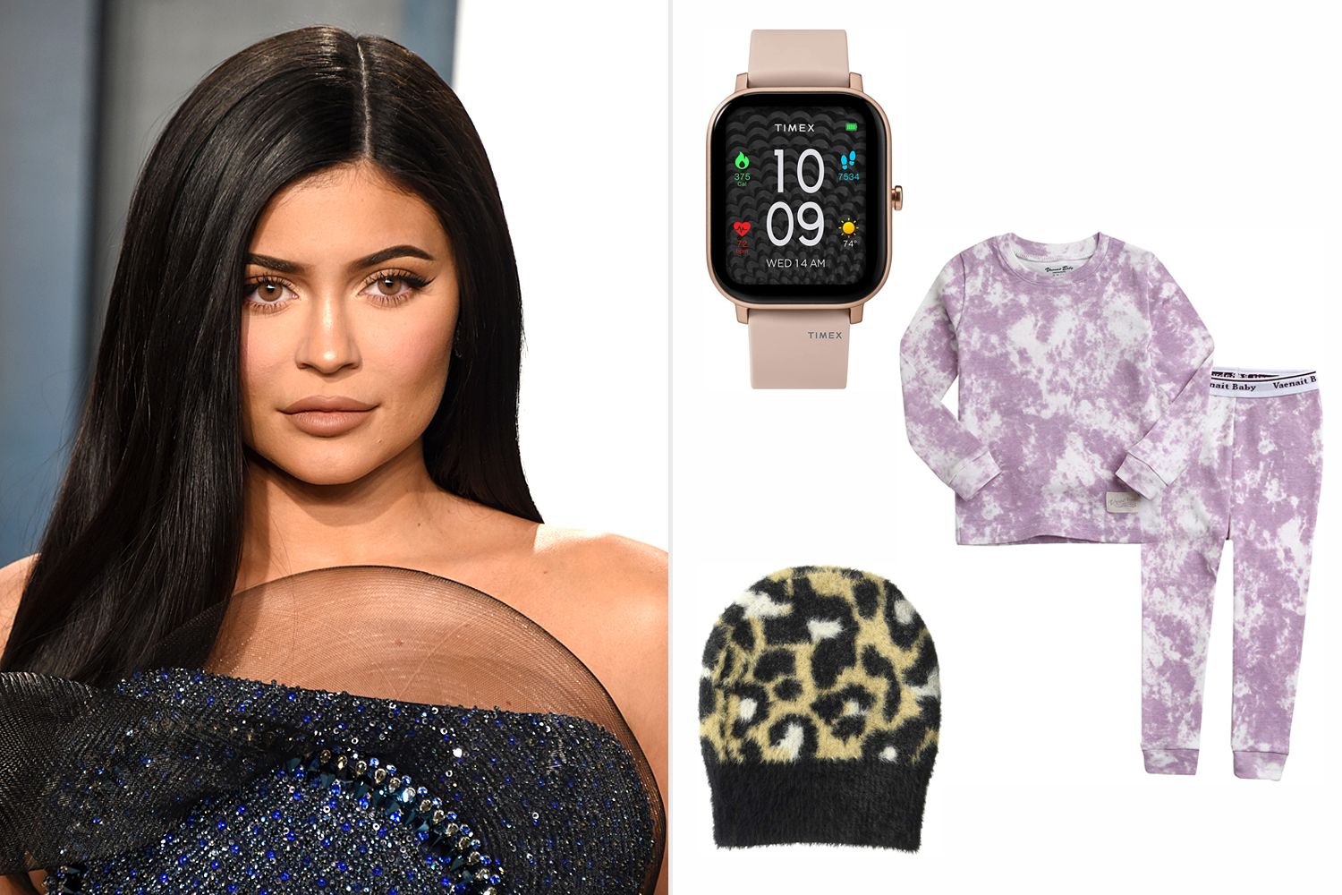 Kylie Jenner; Amazon Products