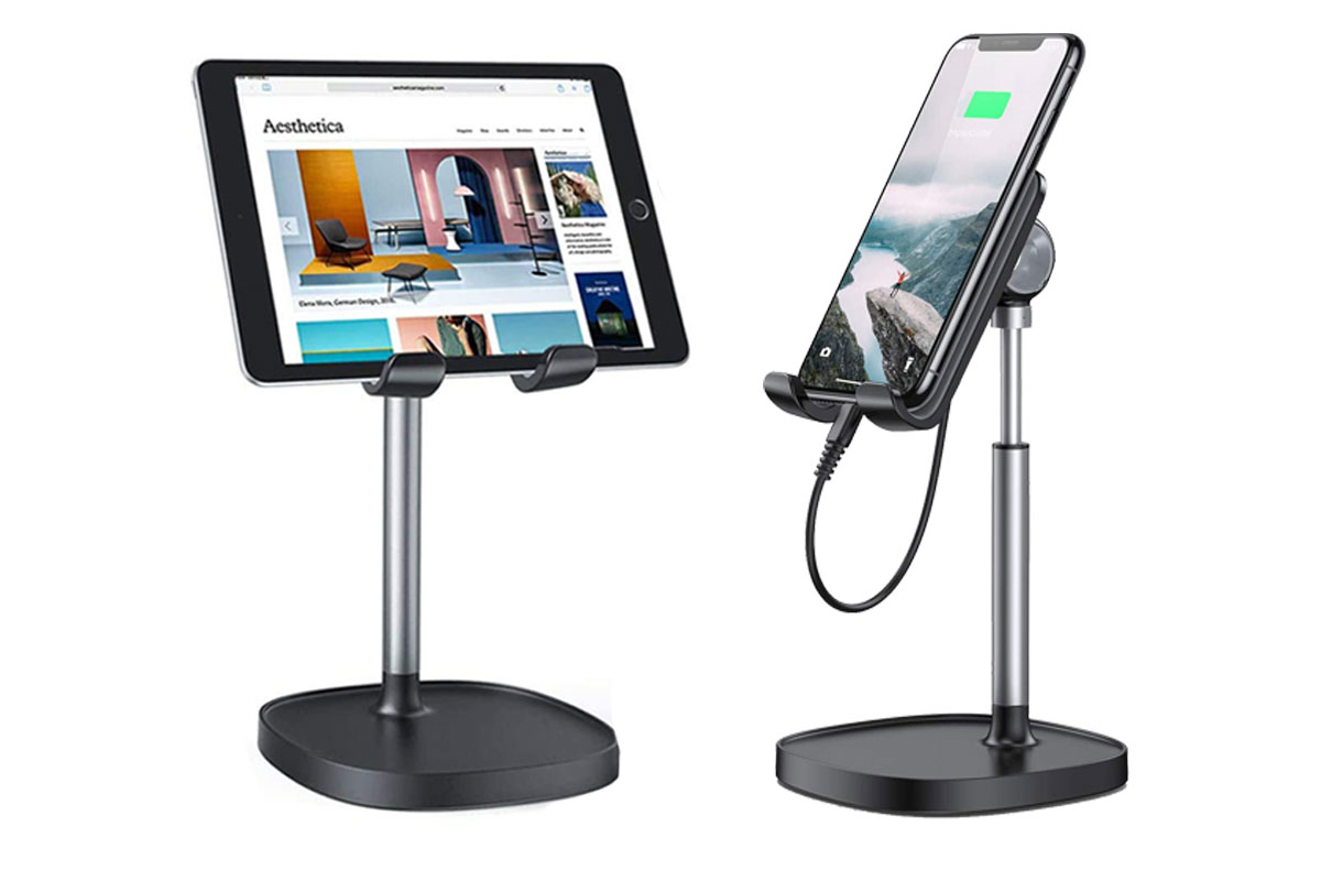 Lisen cell phone stand