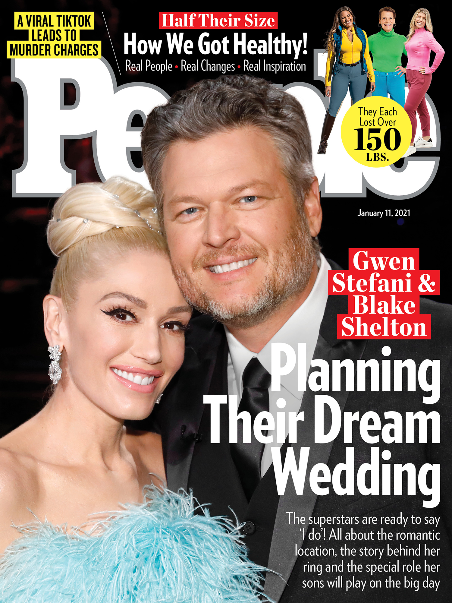 Blake Shelton Christmas Special 2021 Gwen Stefani S Sons Will Have A Large Part In Blake Shelton Wedding Source People Com
