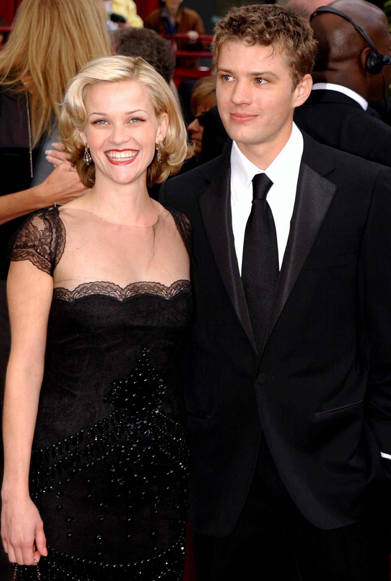 Reese Witherspoon, ryan philippe