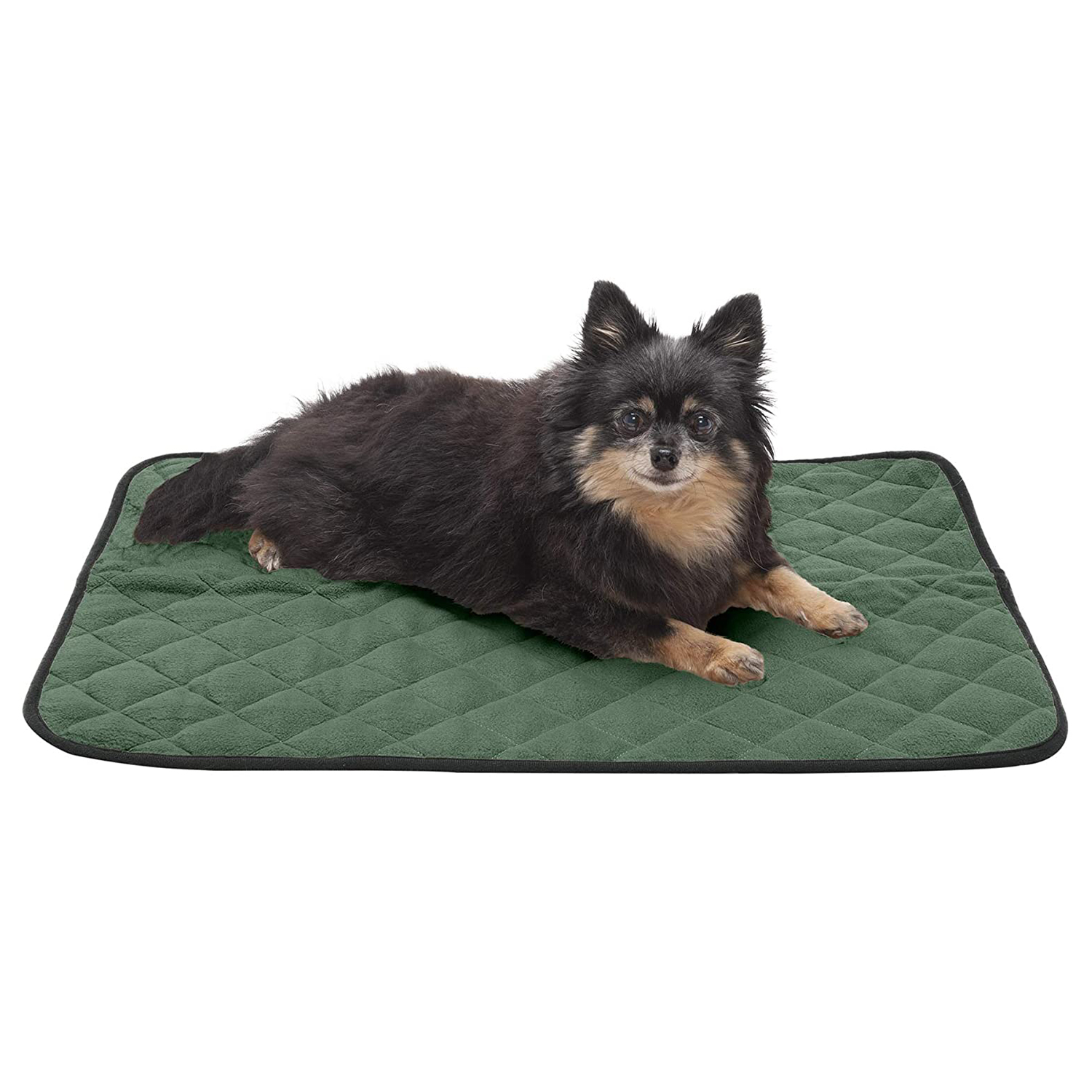 Furhaven Pet - ThermaNAP Self-Warming Quilted Blanket Mat