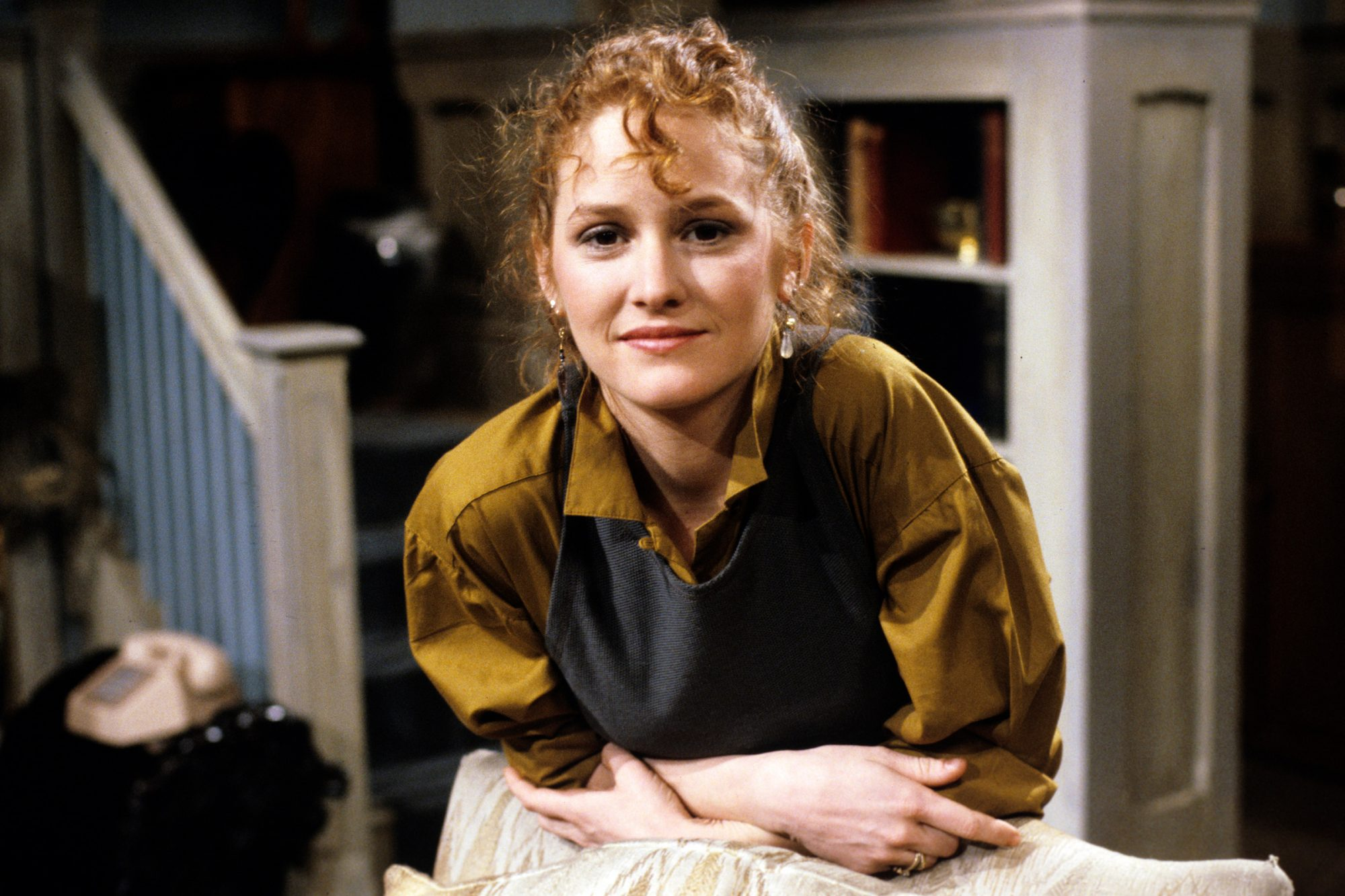 ALL MY CHILDREN Melissa Leo