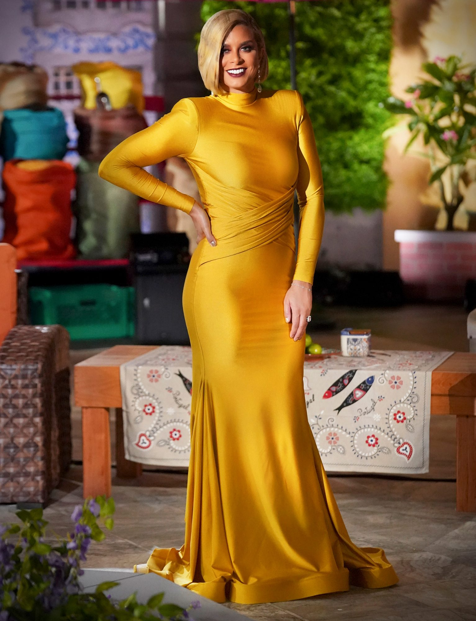 The Real Housewives of Potomac - Robyn Dixon