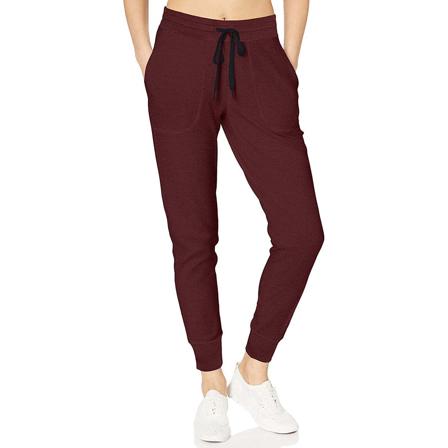 Amazon Essentials Studio Terry Relaxed-Fit Jogger Pants