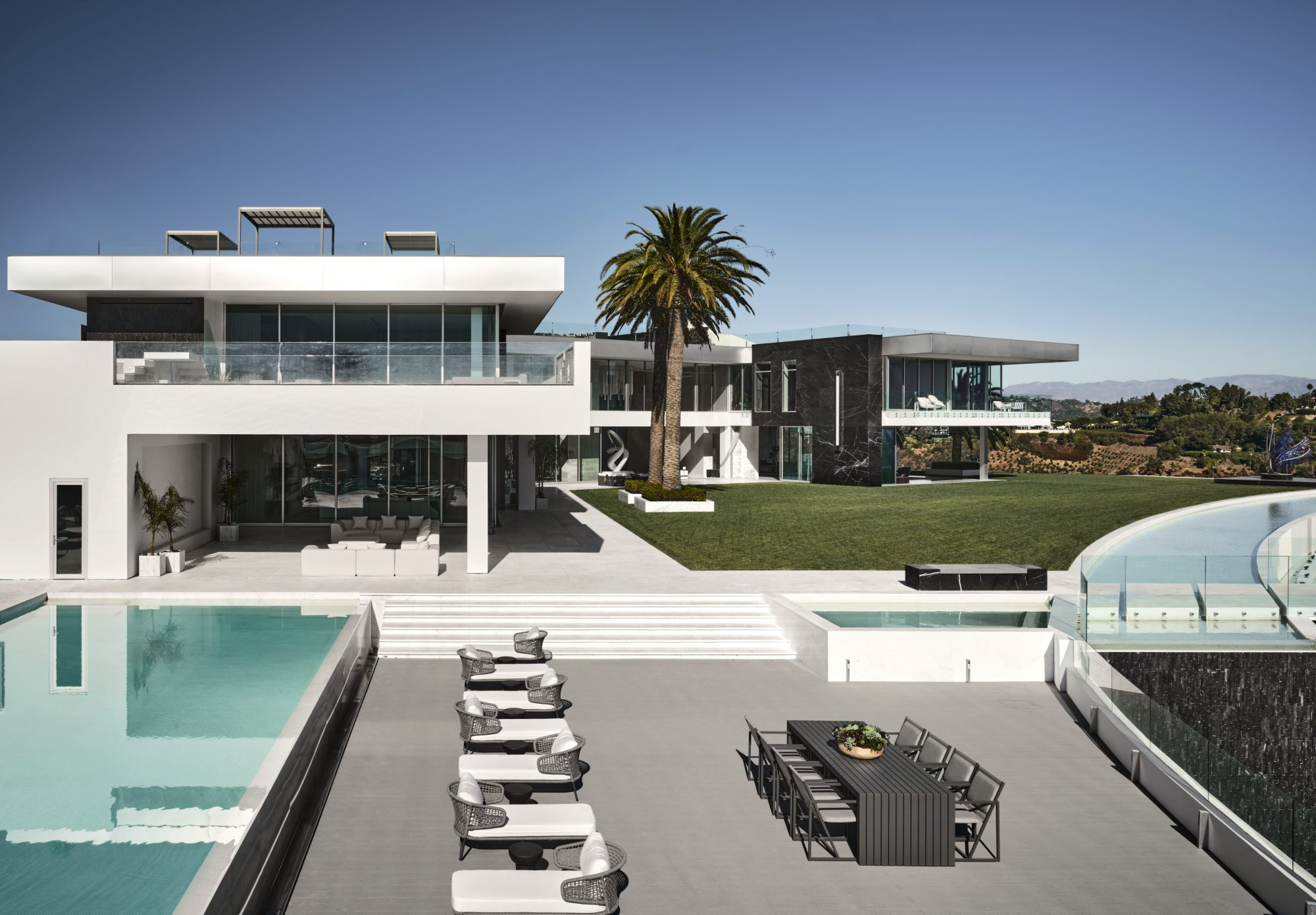 US most expensive home