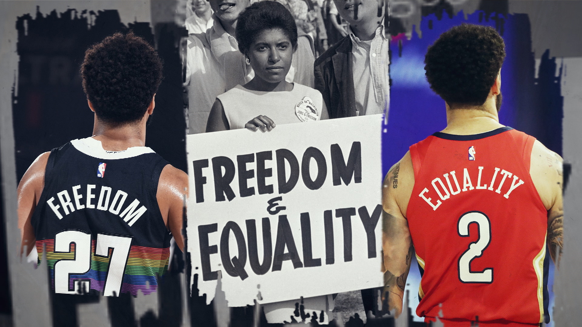 Martin Luther King Jr. Day NBA