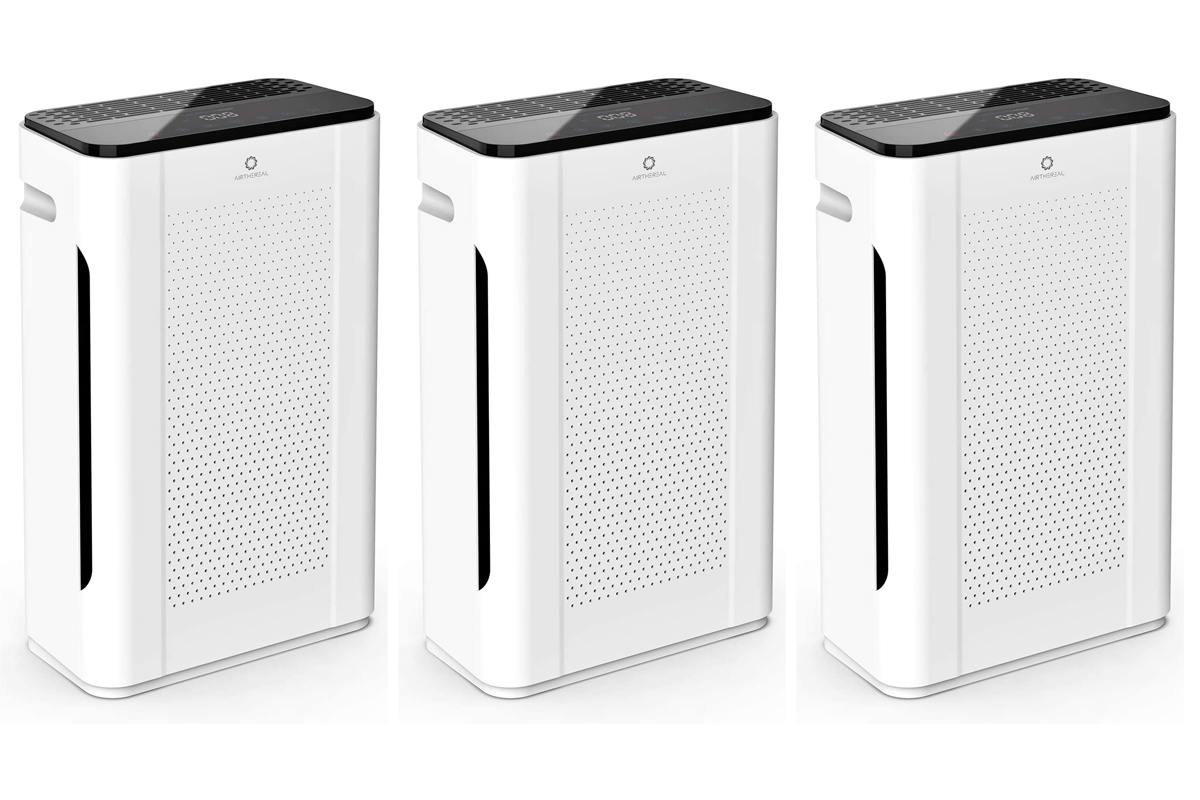 Airthereal air purifier