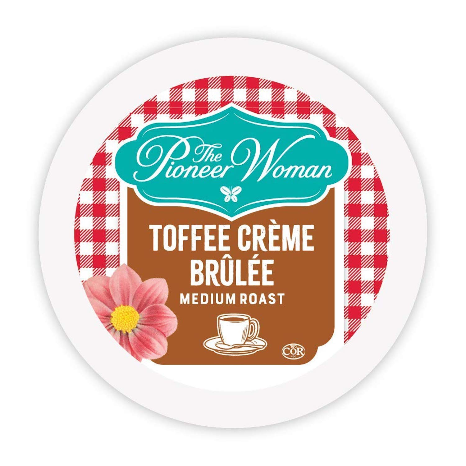 The Pioneer Woman Flavored Coffee Pods